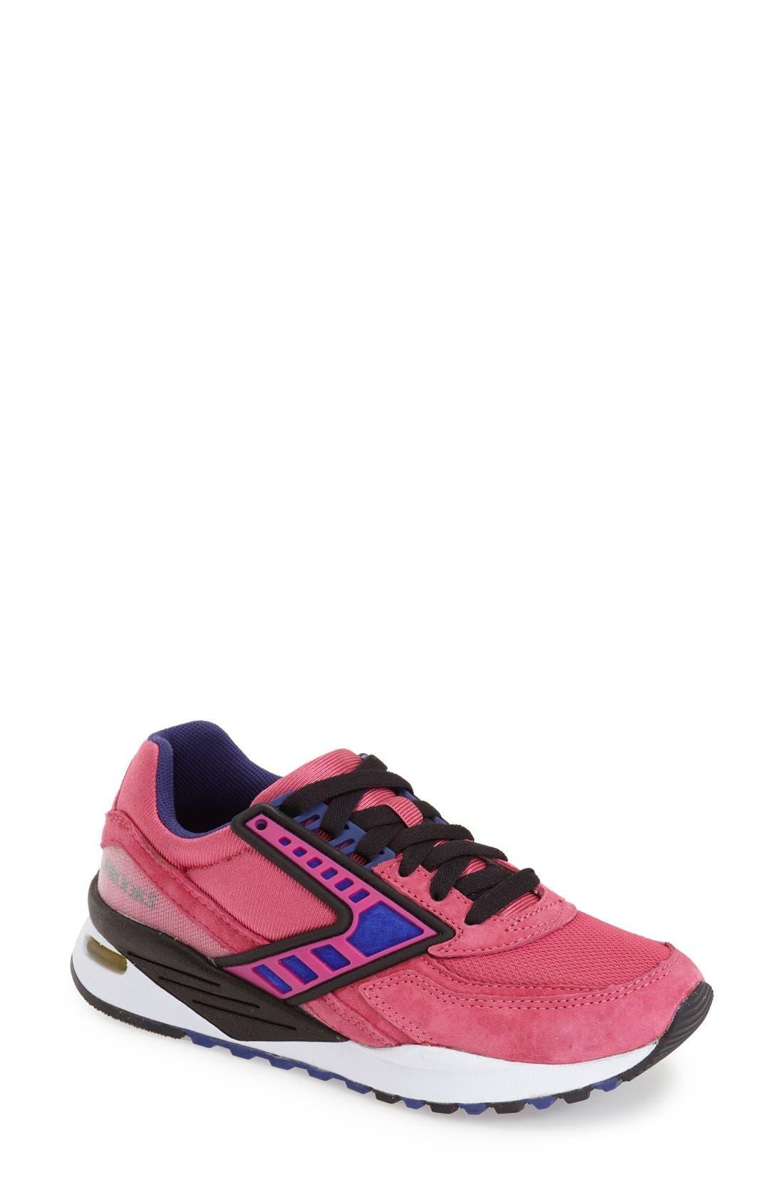 'Evenfall Regent' Sneaker,                             Main thumbnail 5, color,