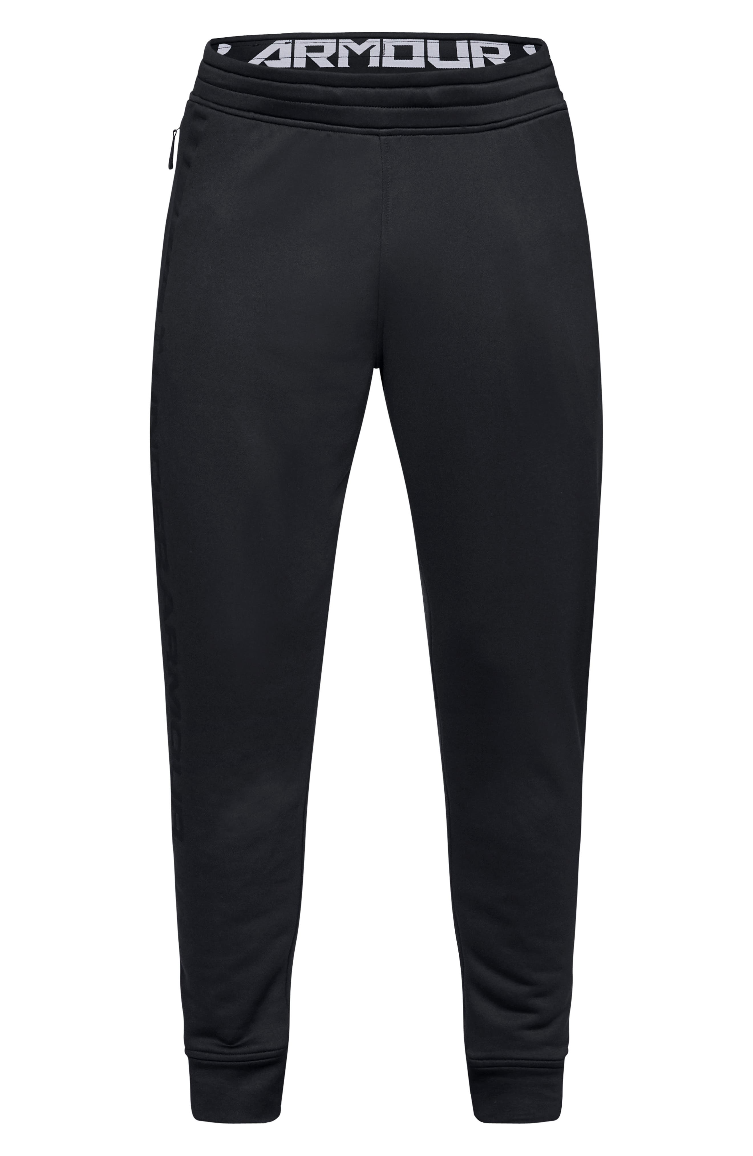 MK1 French Terry Joggers,                             Alternate thumbnail 2, color,                             BLACK/ BLACK