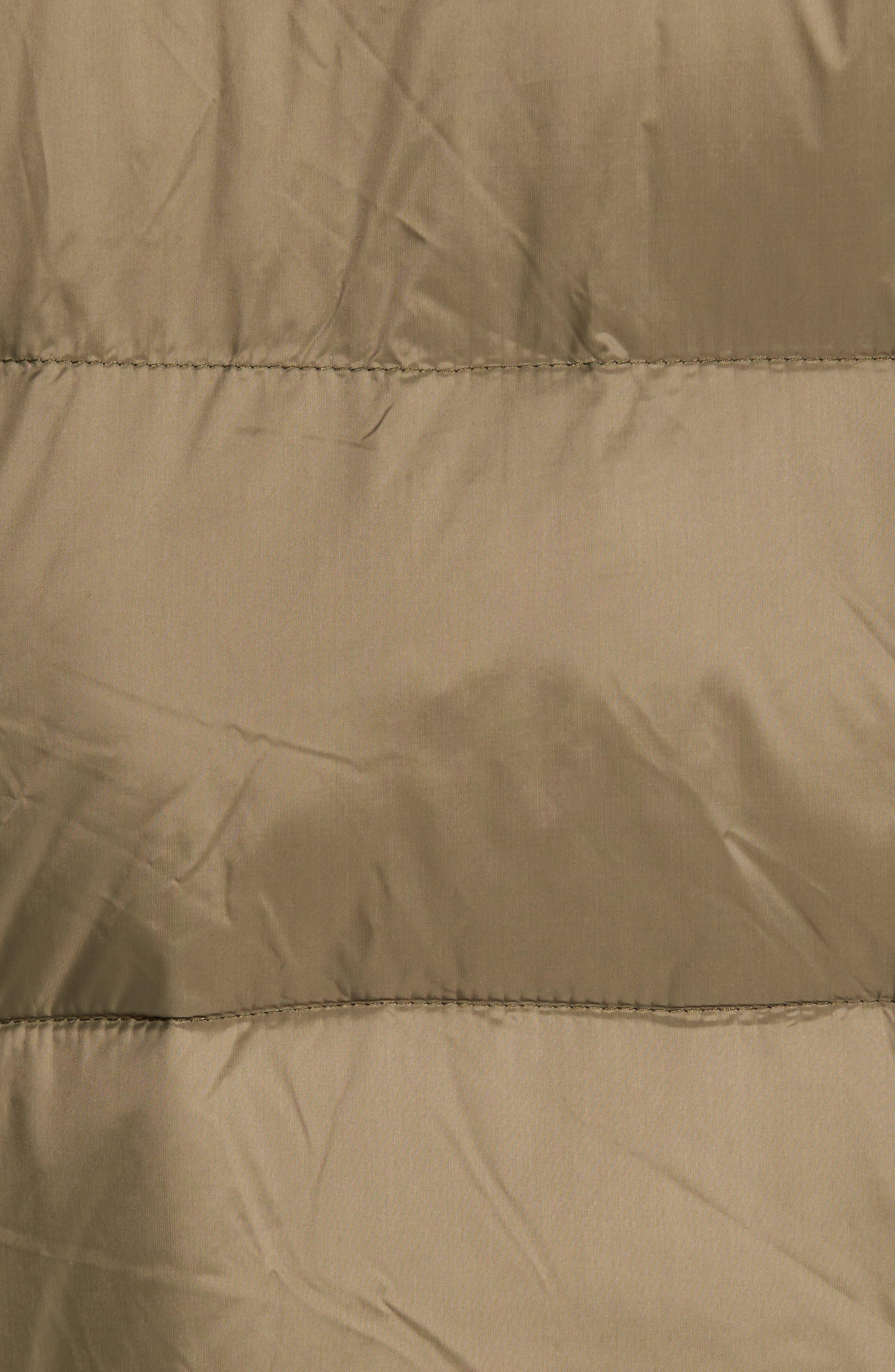 Woodcrest MTE Water Repellent Jacket,                             Alternate thumbnail 17, color,