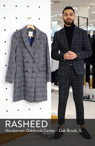 Plaid Coat, sales video thumbnail
