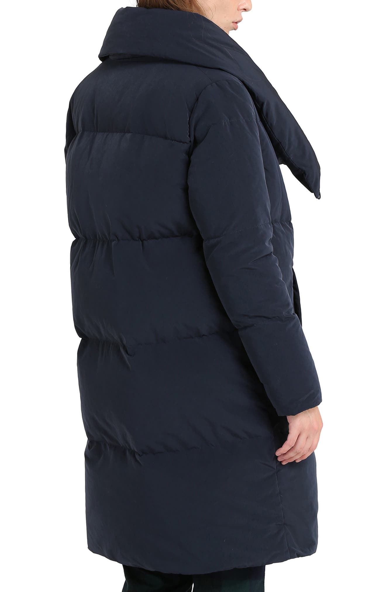 WOOLRICH,                             Puffy Down Coat,                             Alternate thumbnail 2, color,                             400