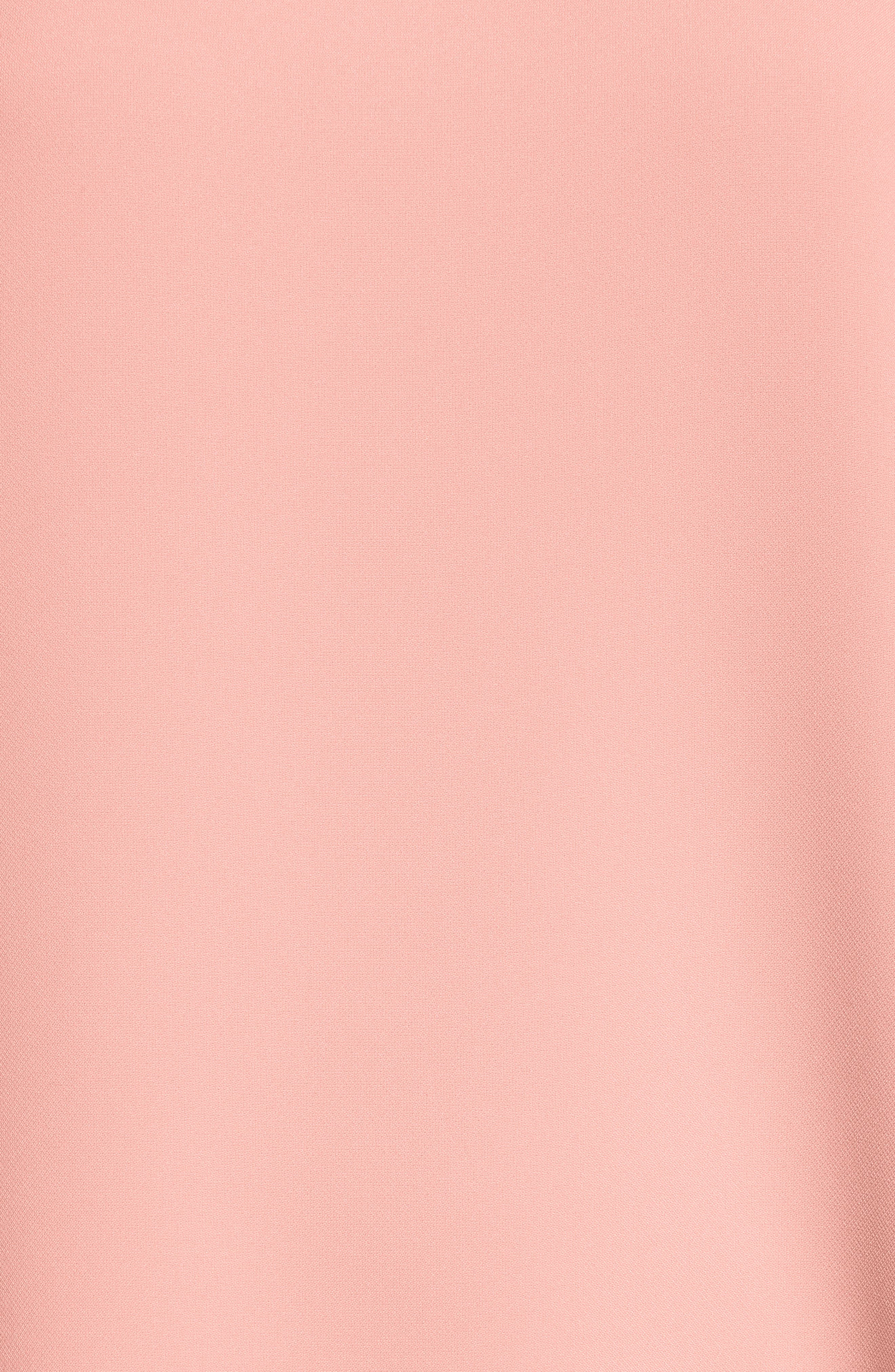 Mila Scallop Cold Shoulder Top,                             Alternate thumbnail 10, color,