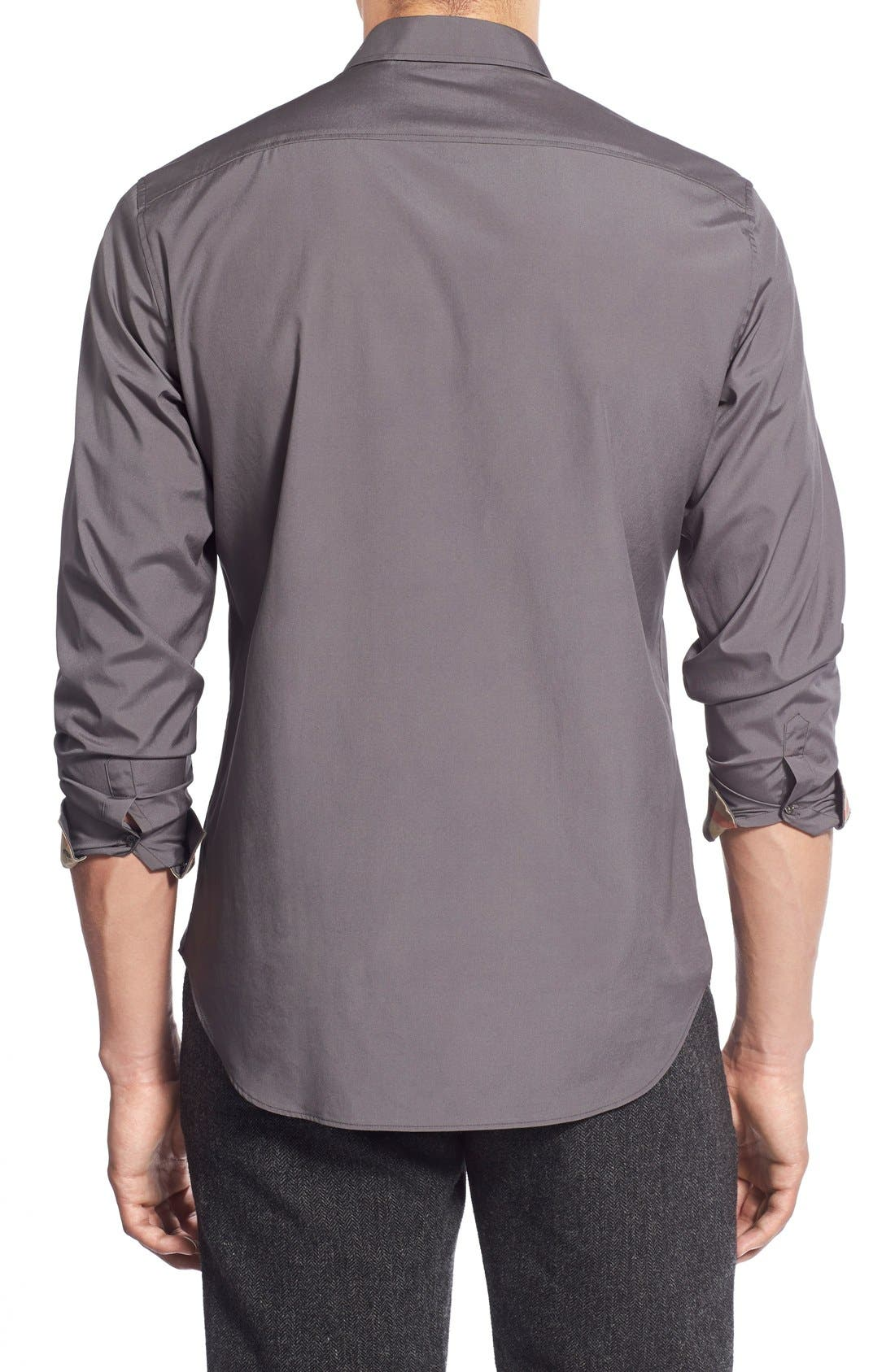 Cambridge Aboyd Sport Shirt,                             Alternate thumbnail 66, color,