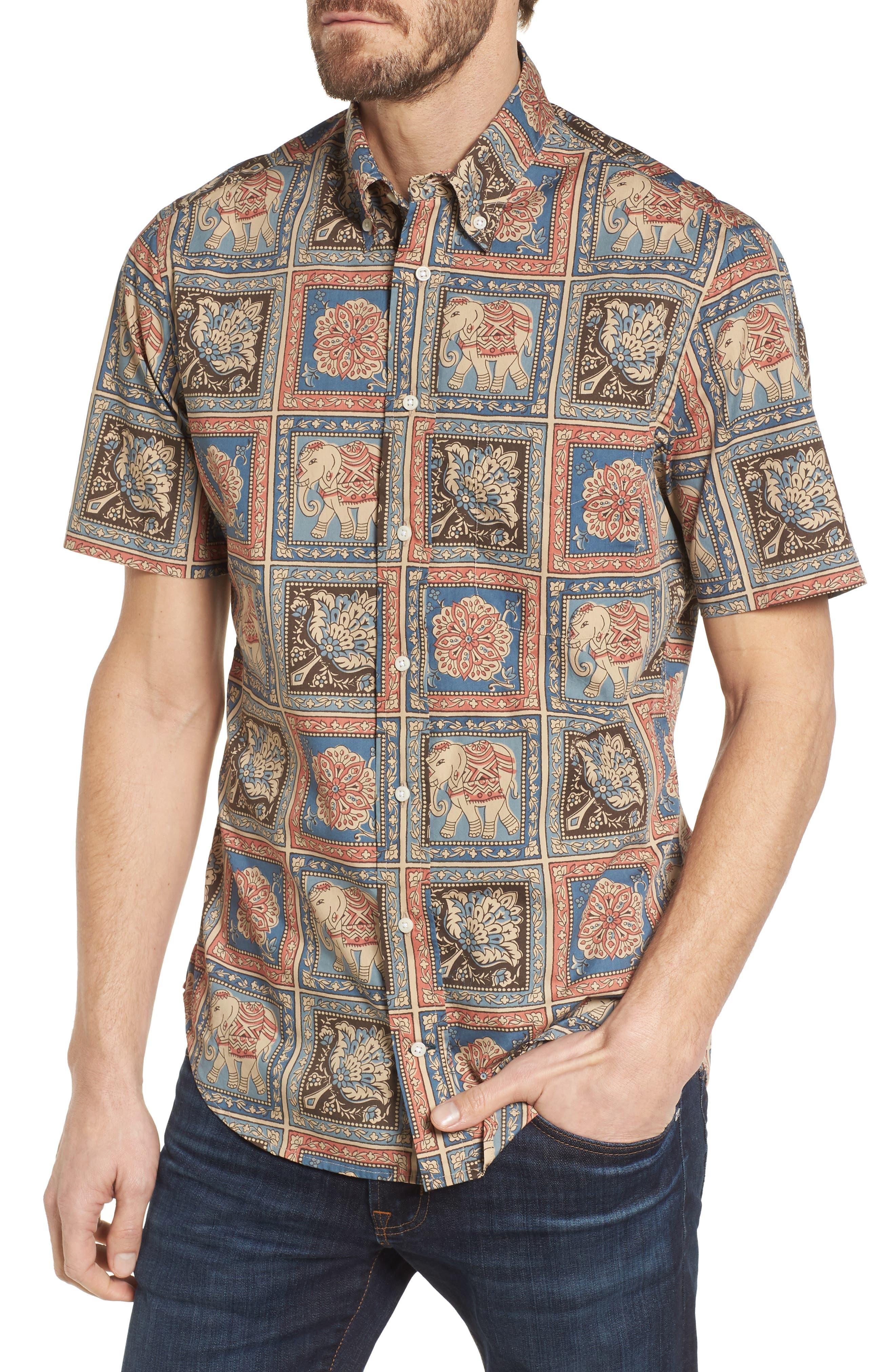 Camp Shirt,                         Main,                         color, 960