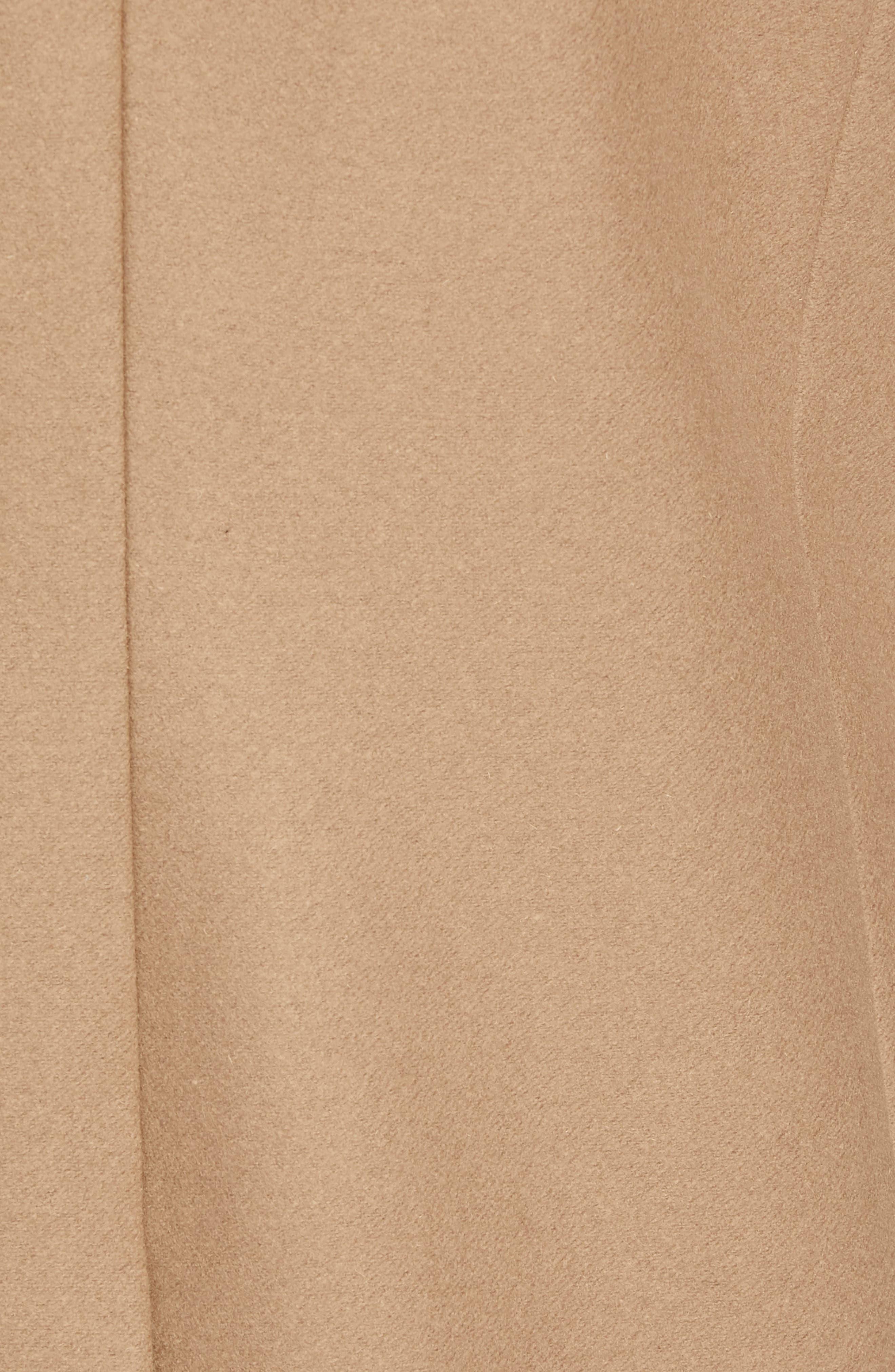 Tulsen Regular Fit Wool Topcoat,                             Alternate thumbnail 6, color,                             200