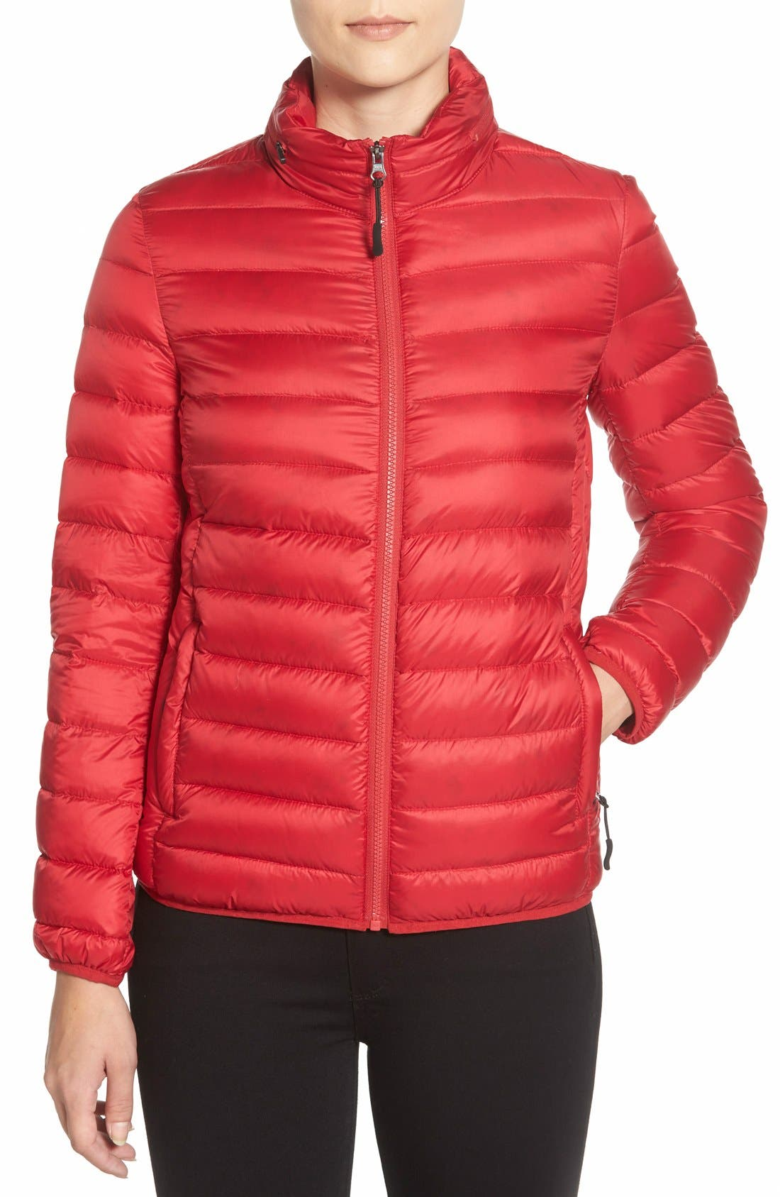 Pax on the Go Packable Quilted Jacket,                             Alternate thumbnail 34, color,