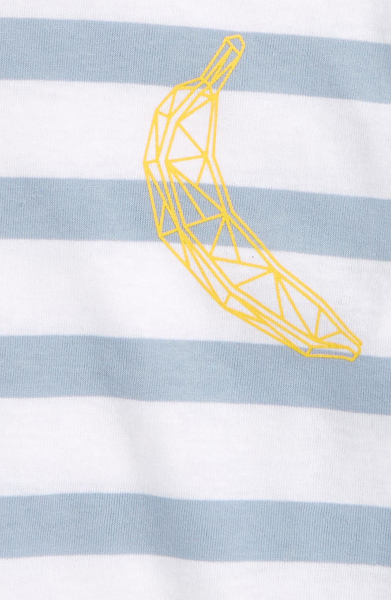 Vox Stripe T-Shirt,                             Alternate thumbnail 2, color,                             450