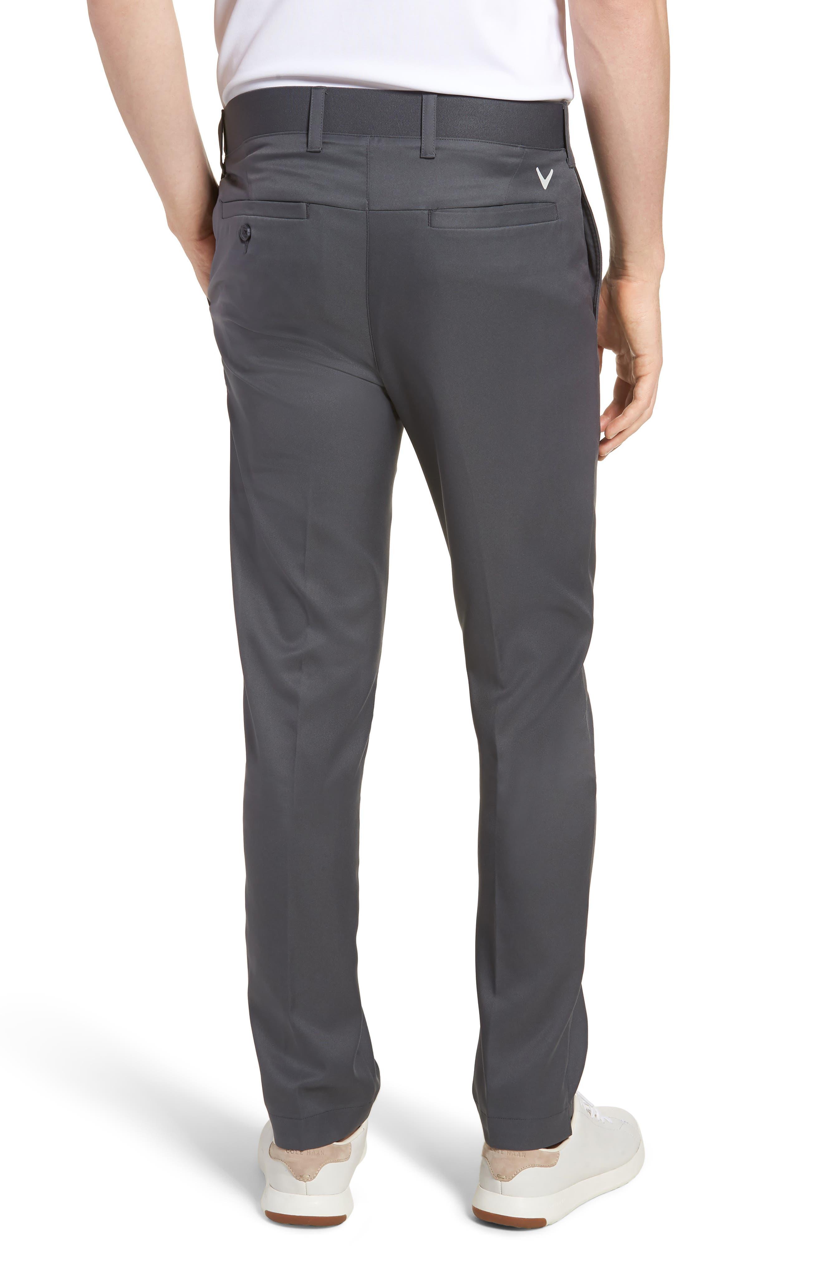 Tech Slim Fit Pants,                             Alternate thumbnail 5, color,