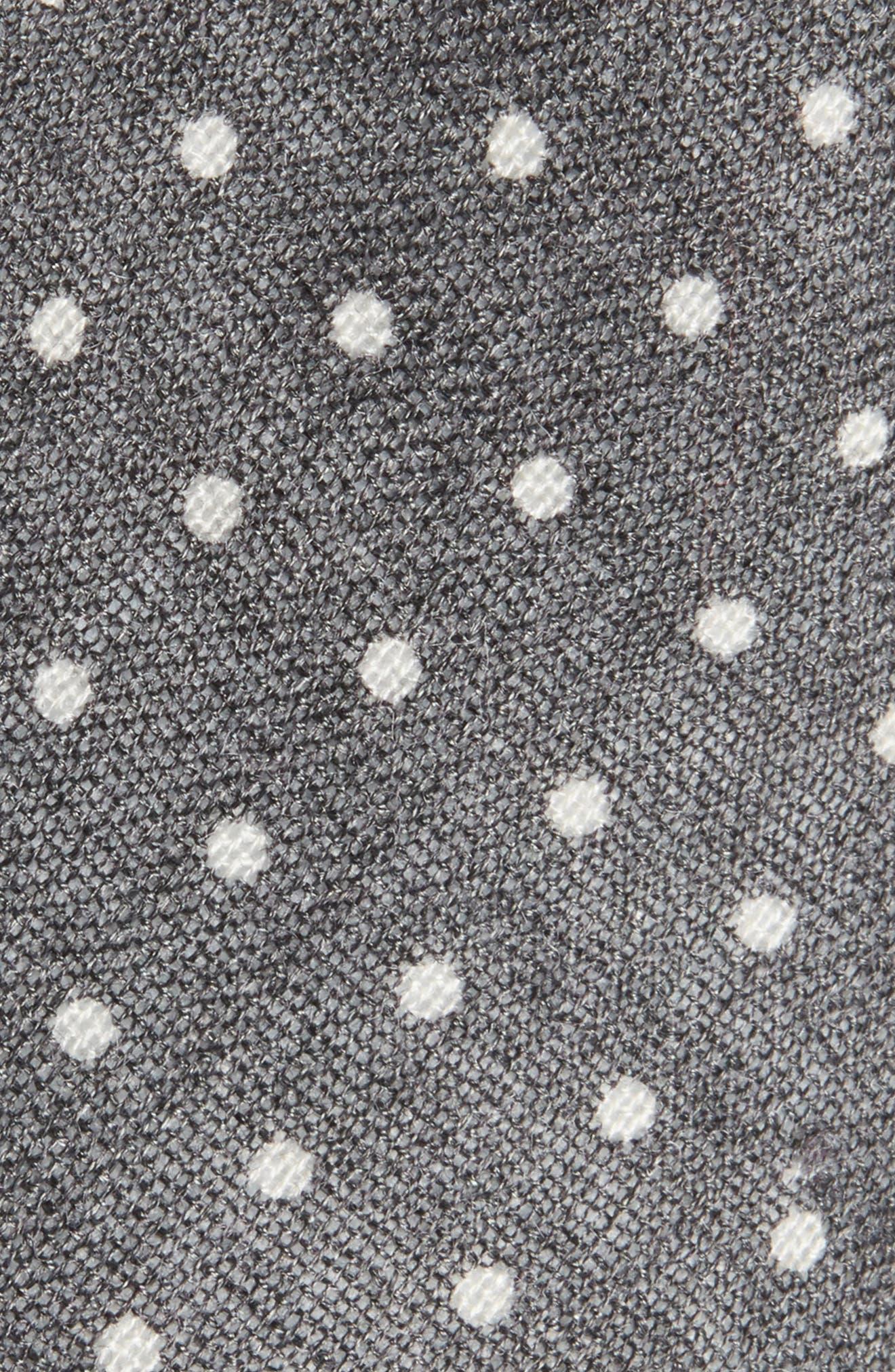 Bradford Dot Tie,                             Alternate thumbnail 4, color,