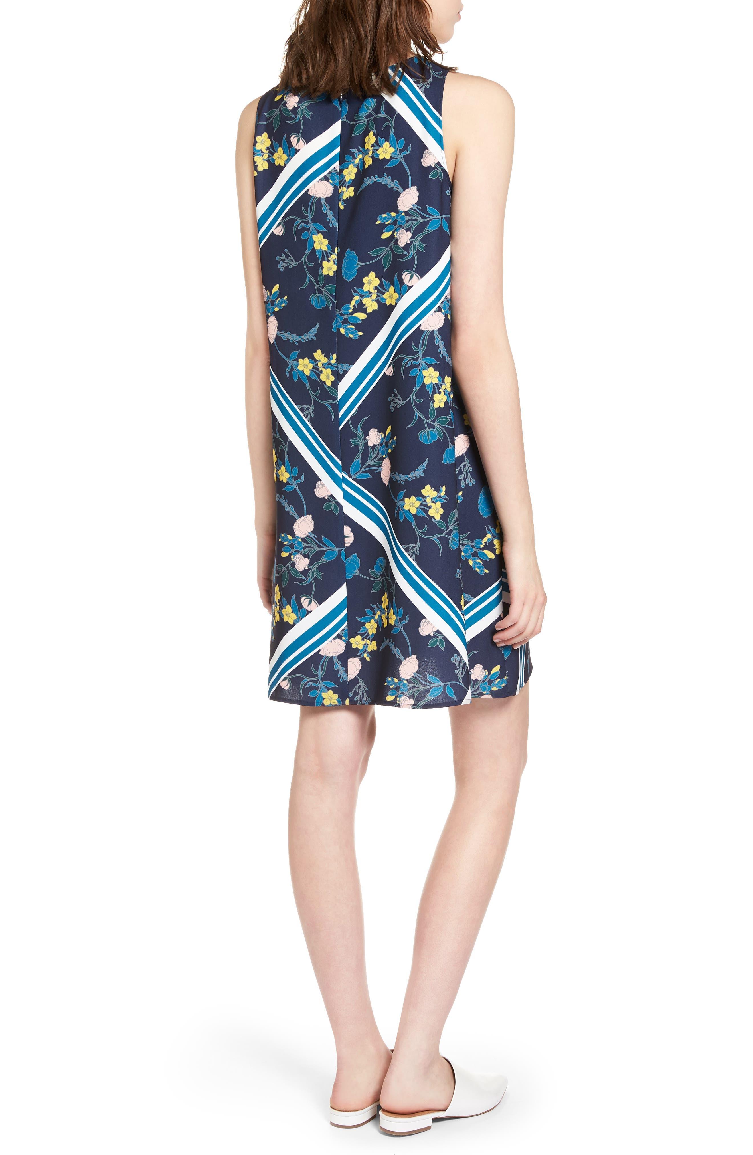 A-Line Dress,                             Alternate thumbnail 37, color,