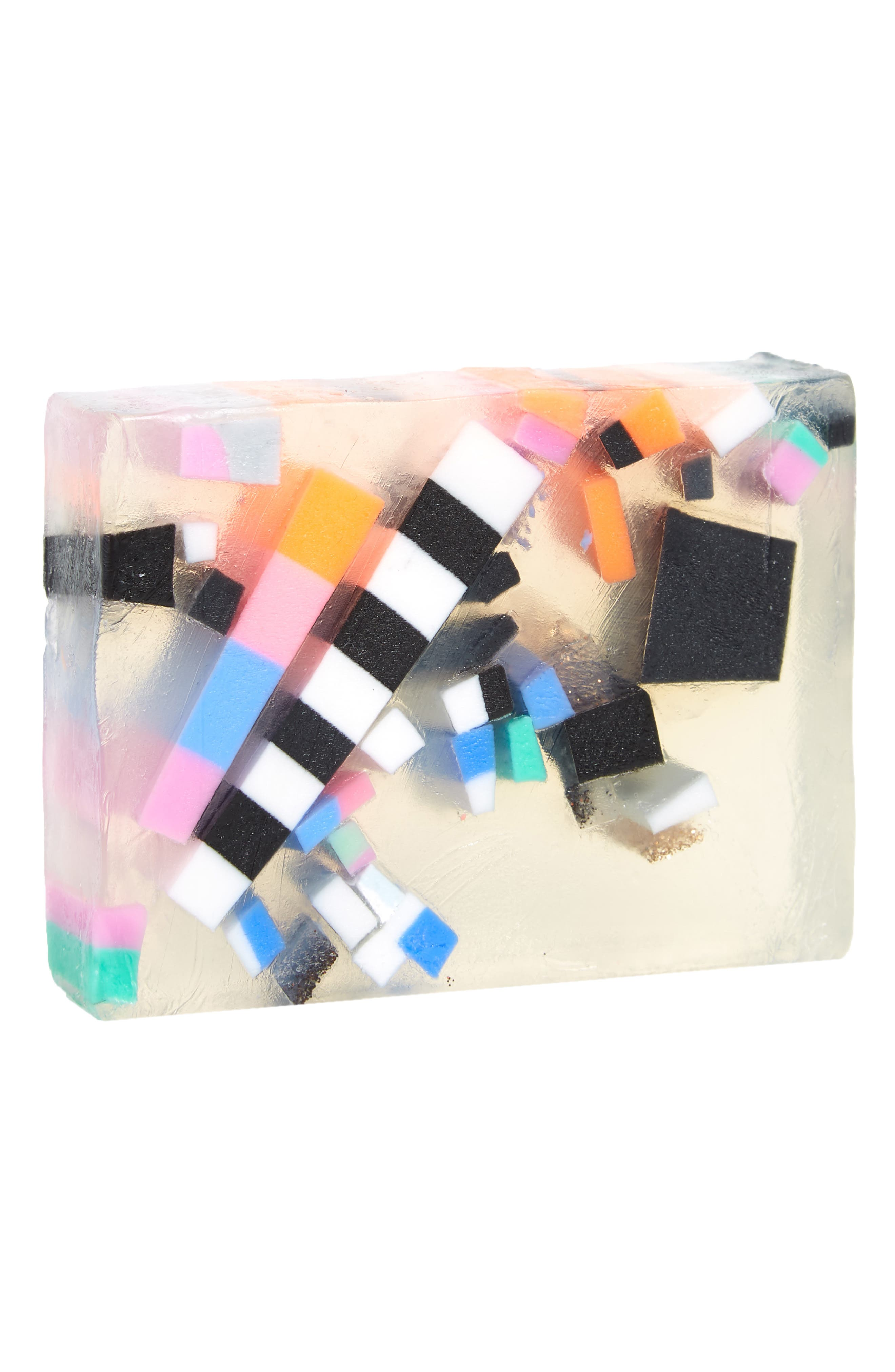 Virgo Cluster Soap,                         Main,                         color, 960