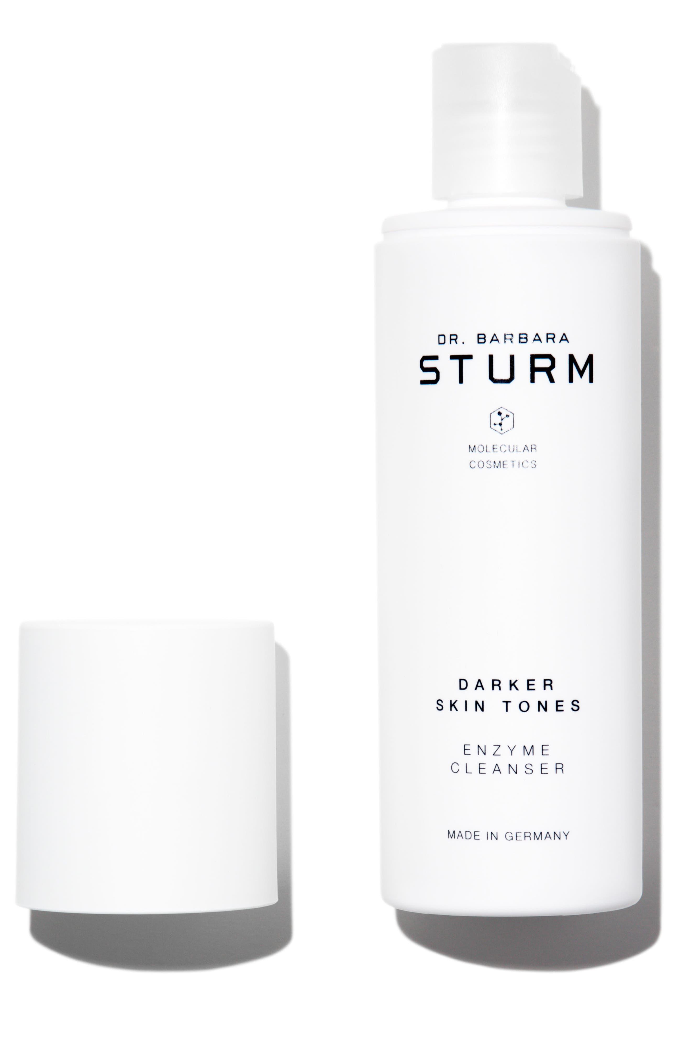 Darker Skin Tones Enzyme Cleanser,                         Main,                         color, NO COLOR