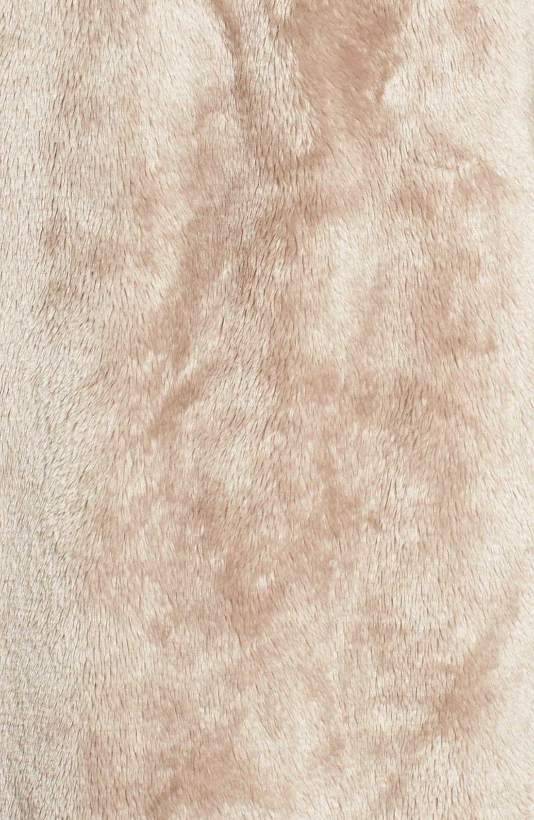 Frosted Plush Robe,                             Alternate thumbnail 14, color,