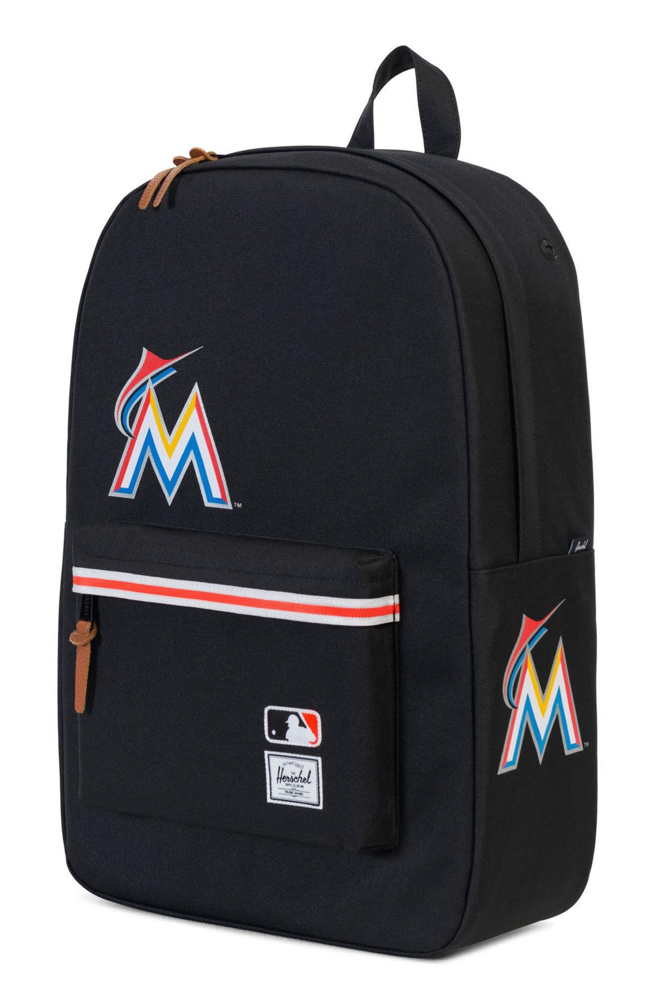 Heritage - MLB National League Backpack,                             Alternate thumbnail 30, color,