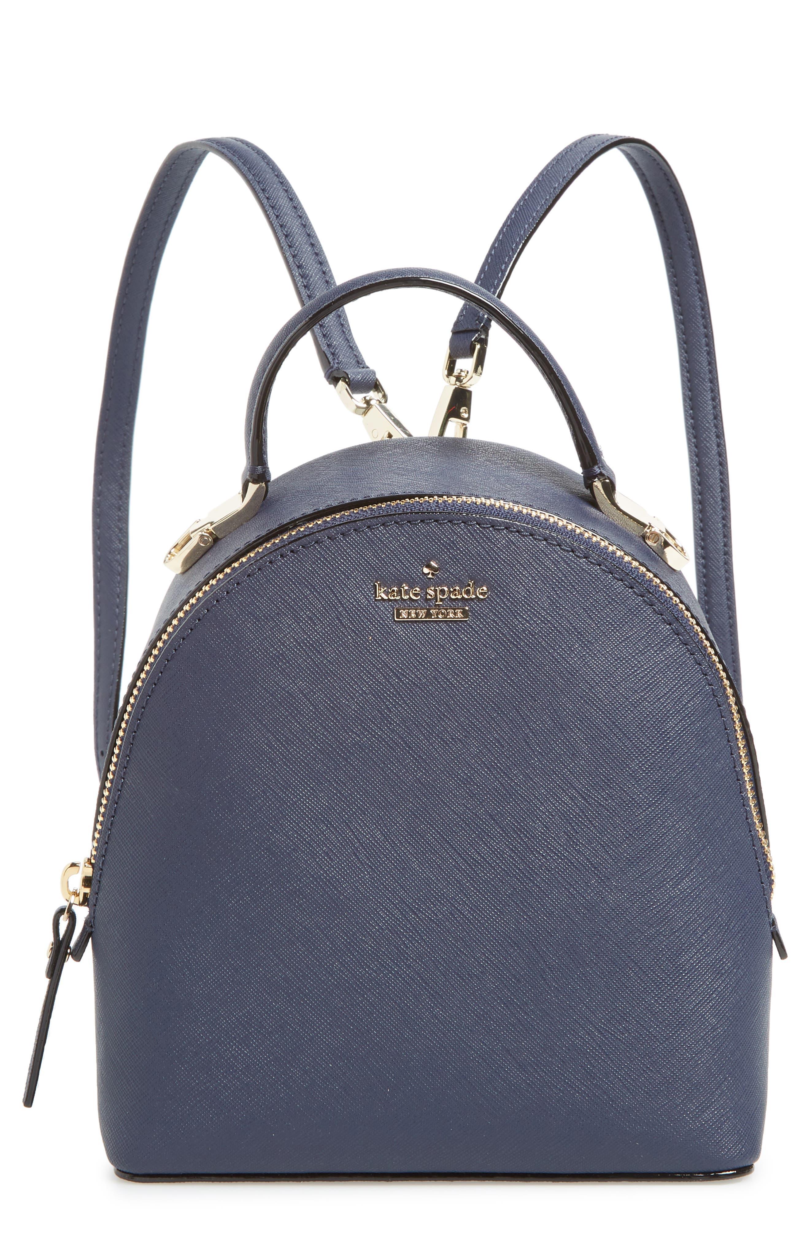 cameron street binx backpack,                         Main,                         color, BLAZER BLUE