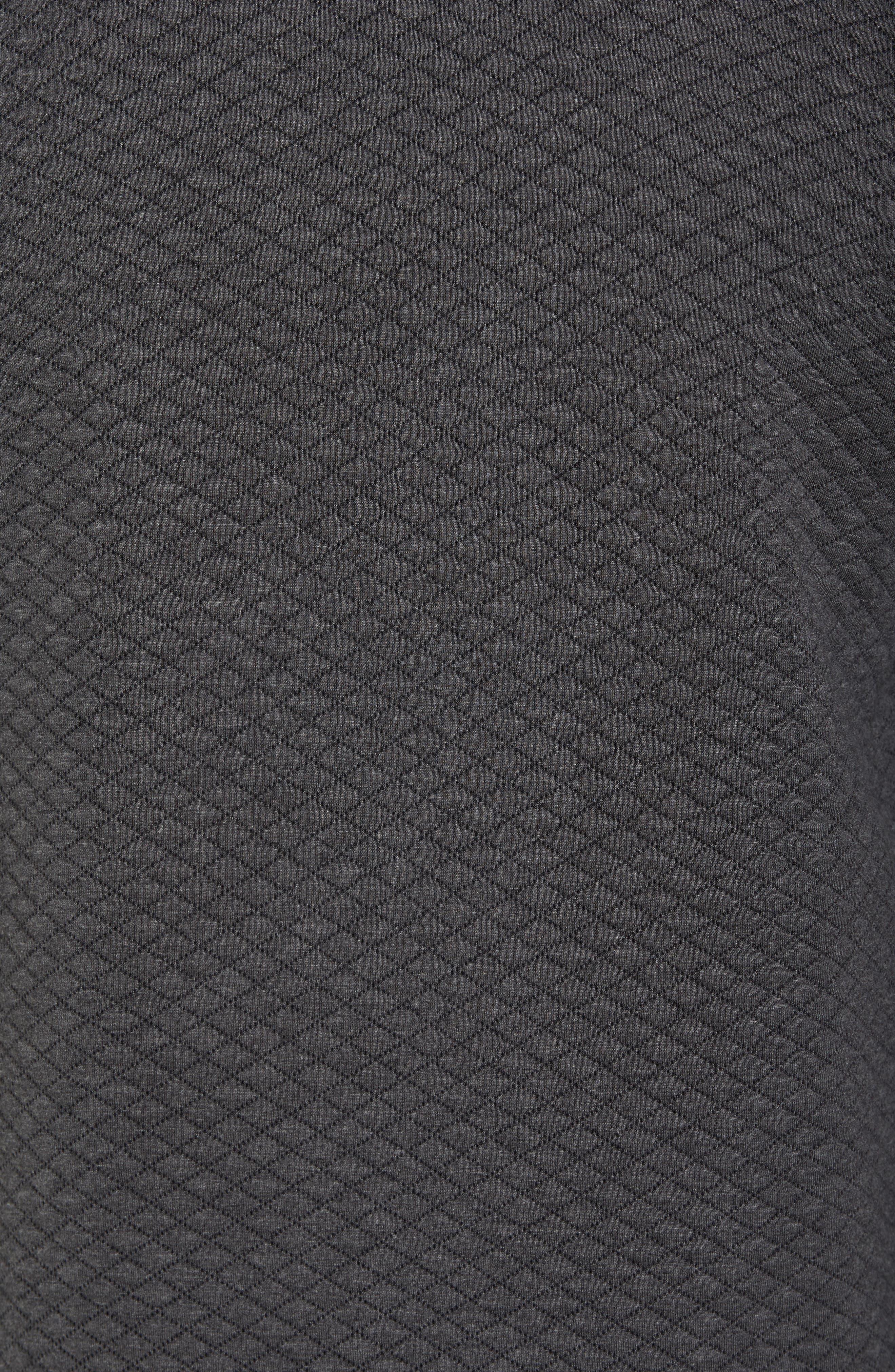 NFL Quiltessential Full Zip Sweatshirt,                             Alternate thumbnail 150, color,