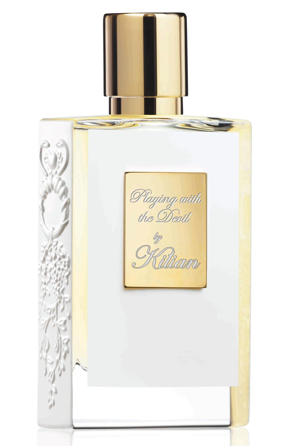 KILIAN,                             'In the Garden of Good and Evil - Playing with the Devil' Refillable Fragrance,                             Alternate thumbnail 7, color,                             NO COLOR