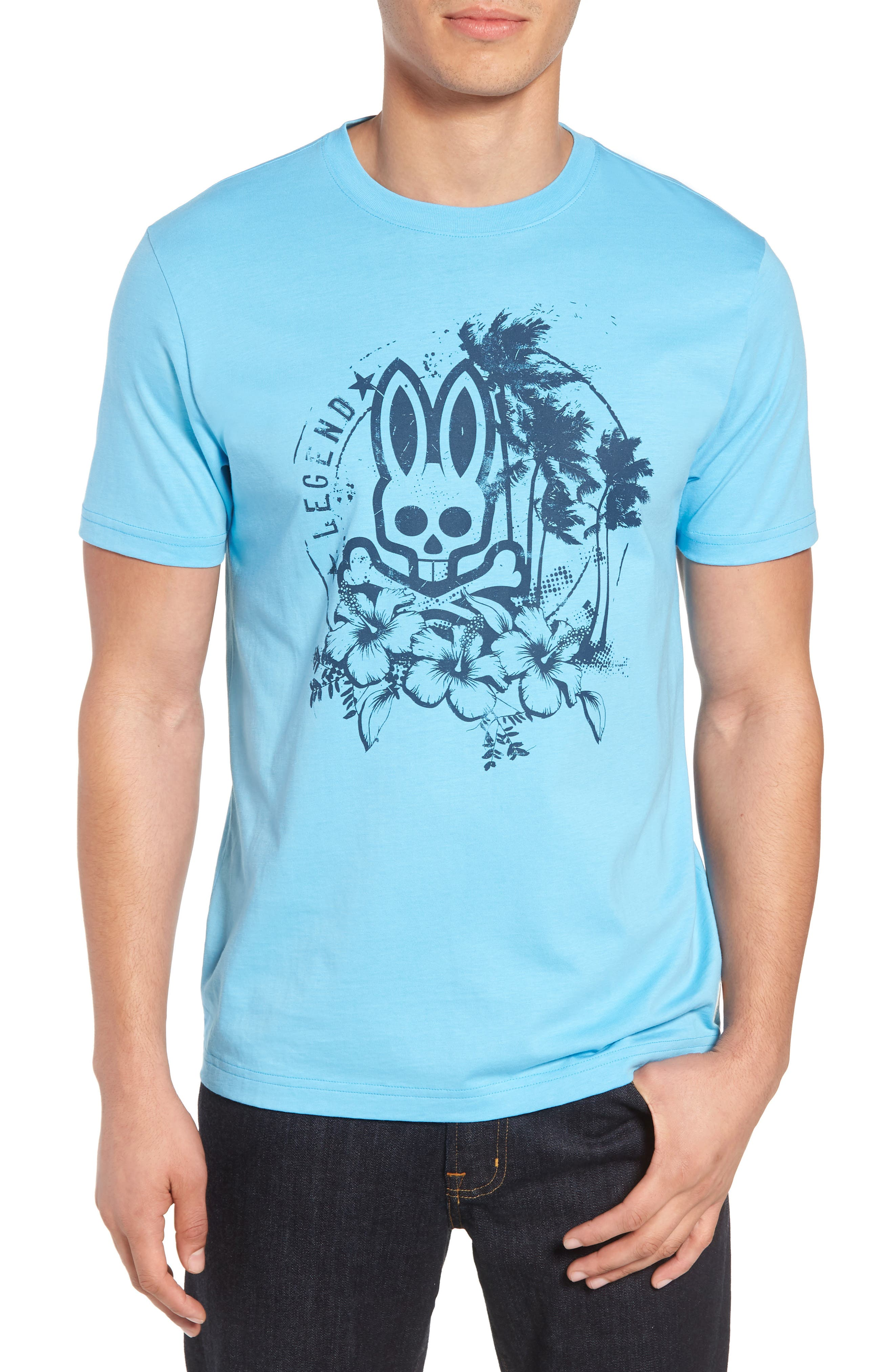 Graphic T-Shirt,                             Main thumbnail 1, color,                             474