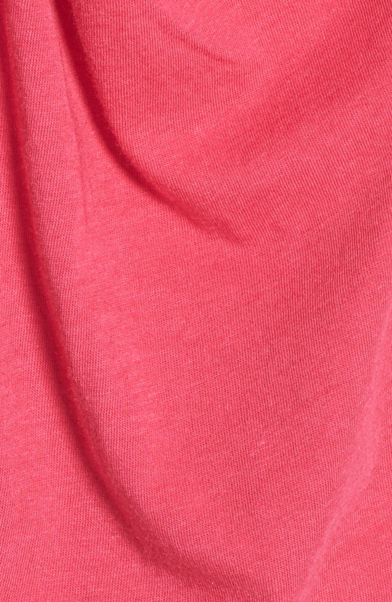 Twist Back Tee,                             Alternate thumbnail 36, color,