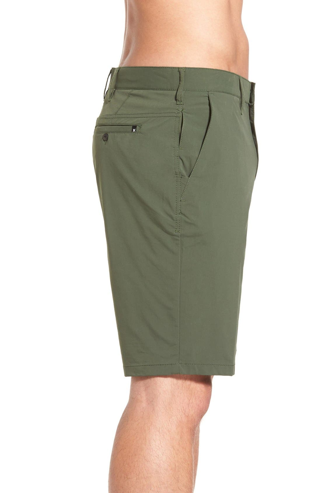 'Dry Out' Dri-FIT<sup>™</sup> Chino Shorts,                             Alternate thumbnail 180, color,