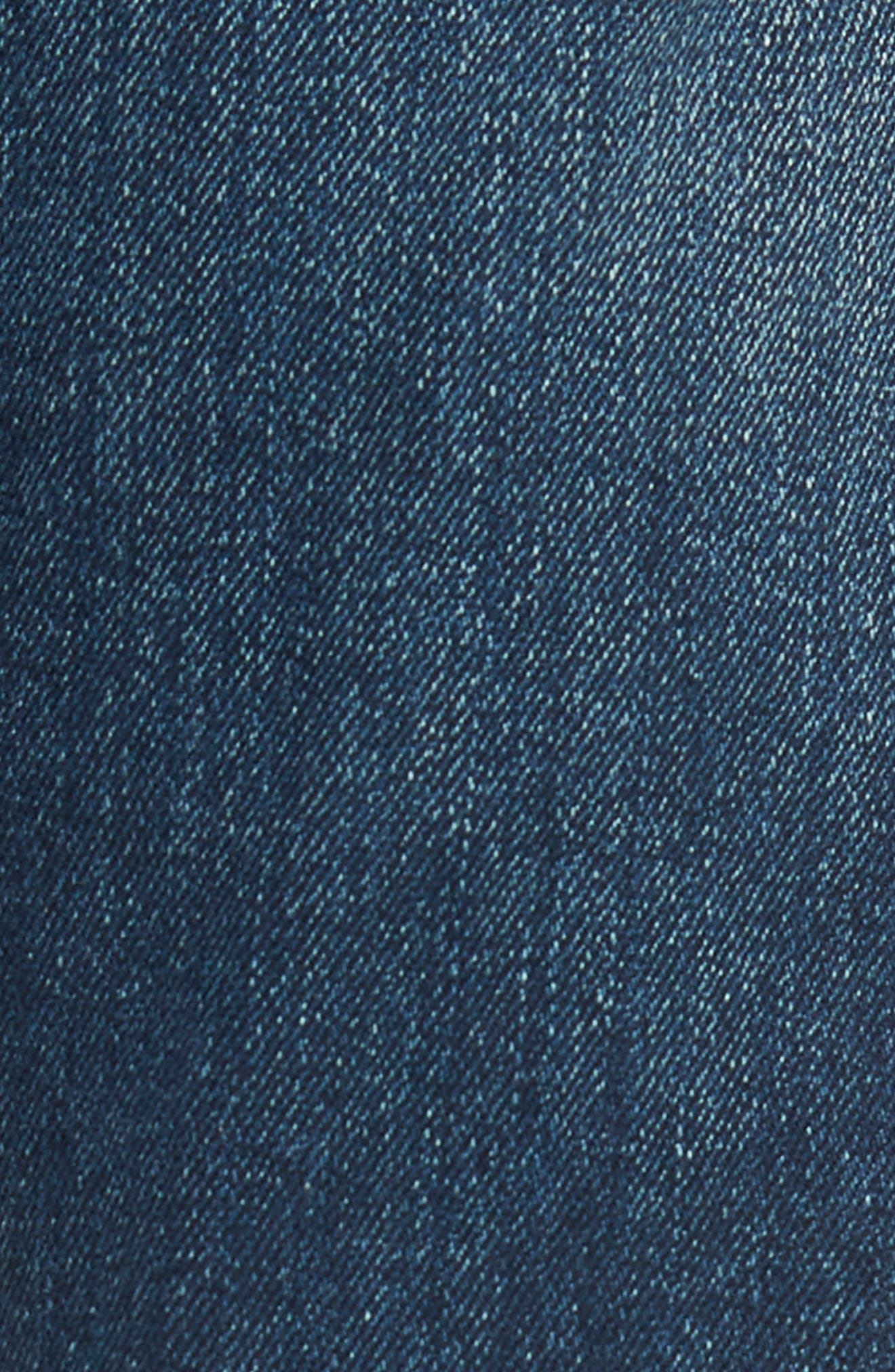 510<sup>™</sup> Skinny Fit Jeans,                             Alternate thumbnail 5, color,                             408