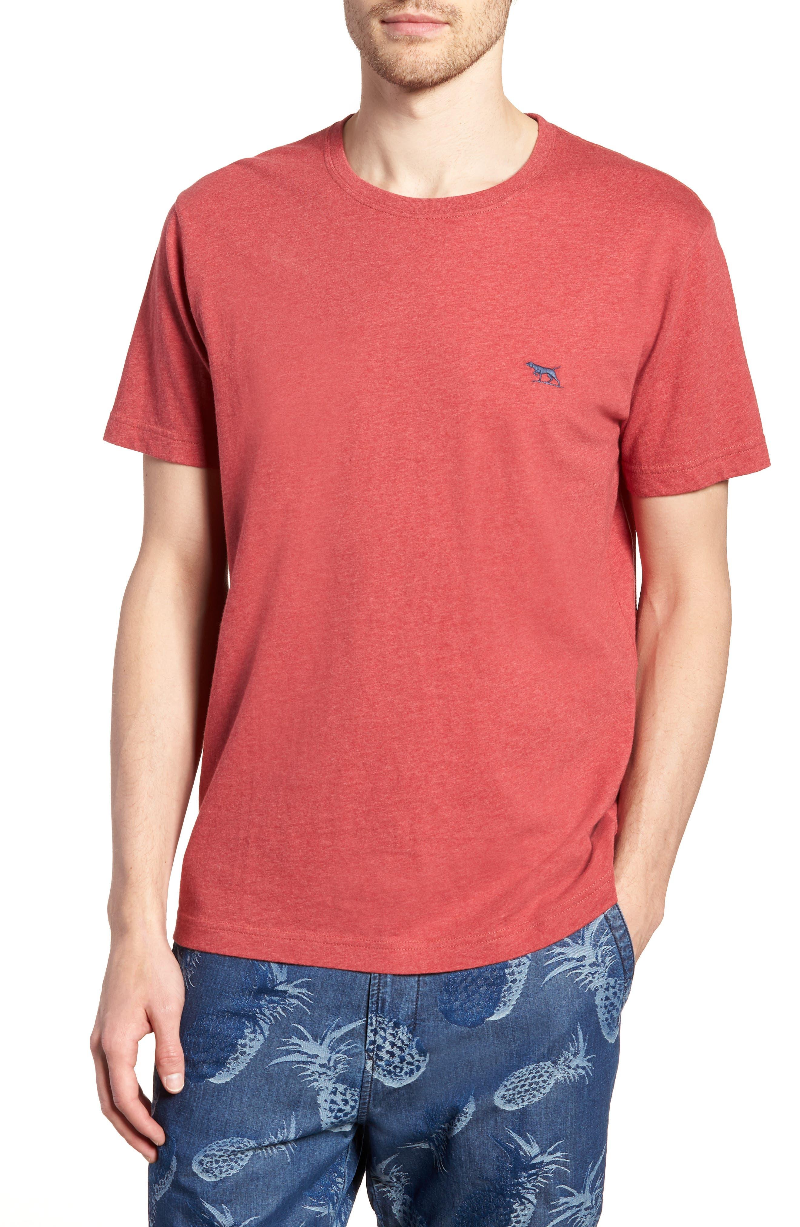 The Gunn T-Shirt,                             Main thumbnail 6, color,