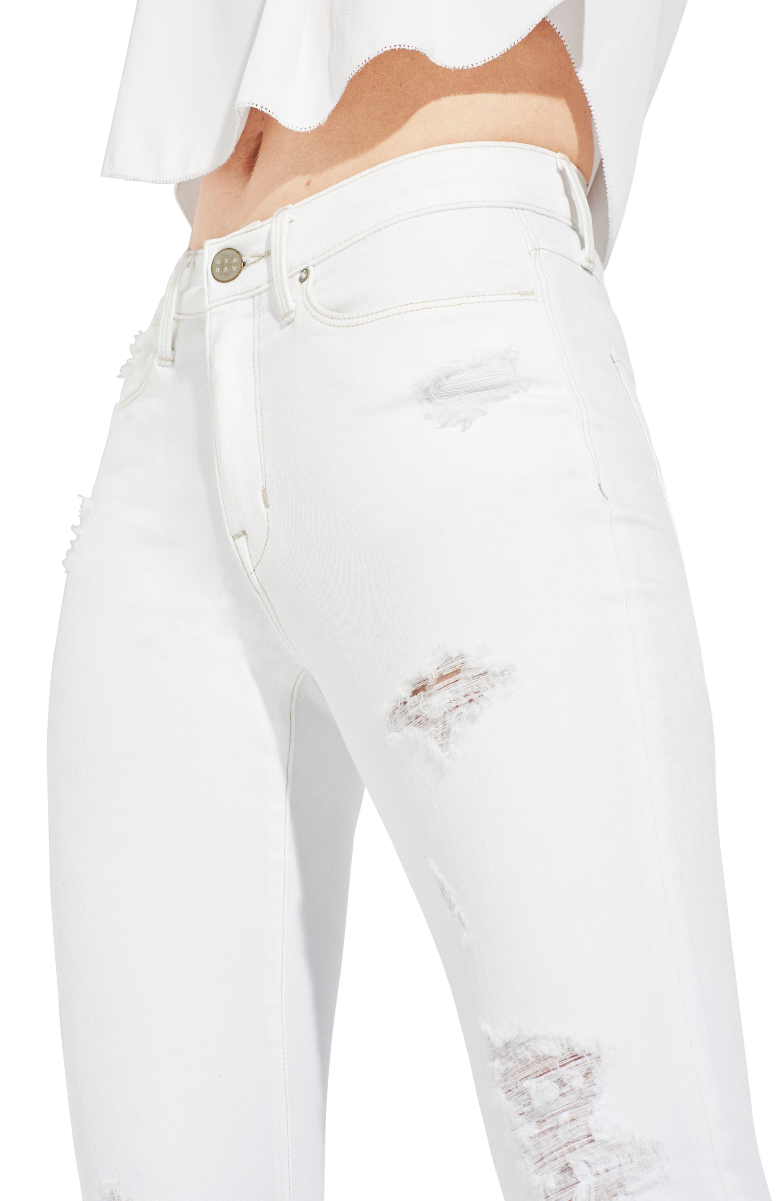 The Skinny Jeans,                             Alternate thumbnail 4, color,                             110