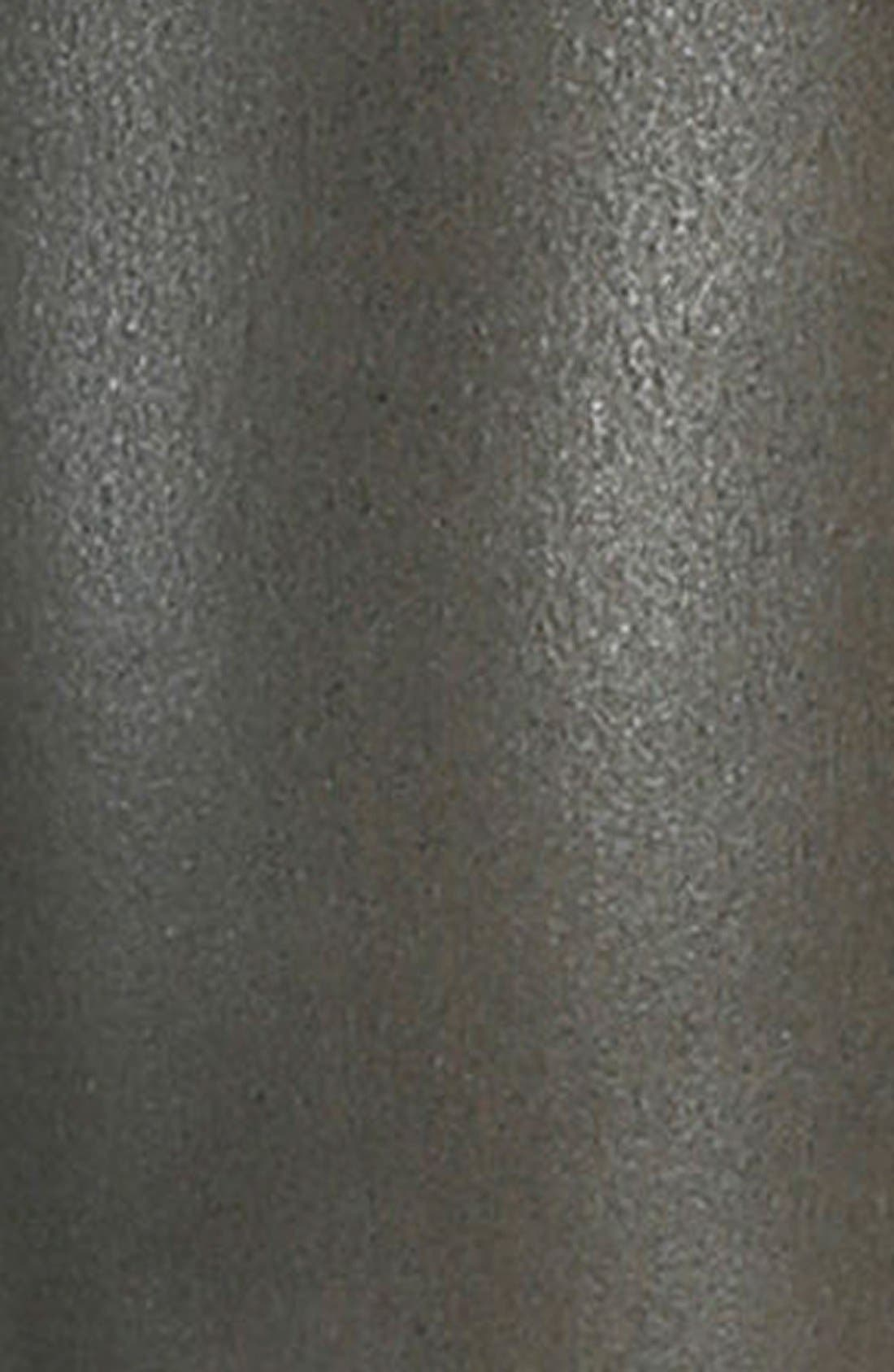 Transcend Verdugo Coated Ultra Skinny Jeans,                             Alternate thumbnail 5, color,                             300