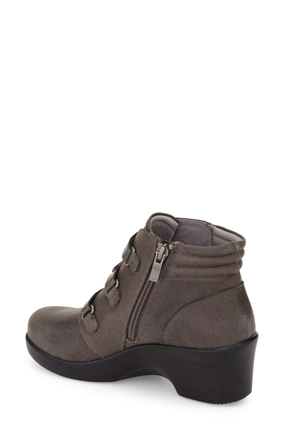 Indi Demi Wedge Bootie,                             Alternate thumbnail 12, color,
