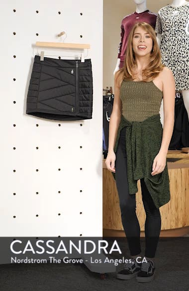 Smartloft 120 Quilted Skirt, sales video thumbnail