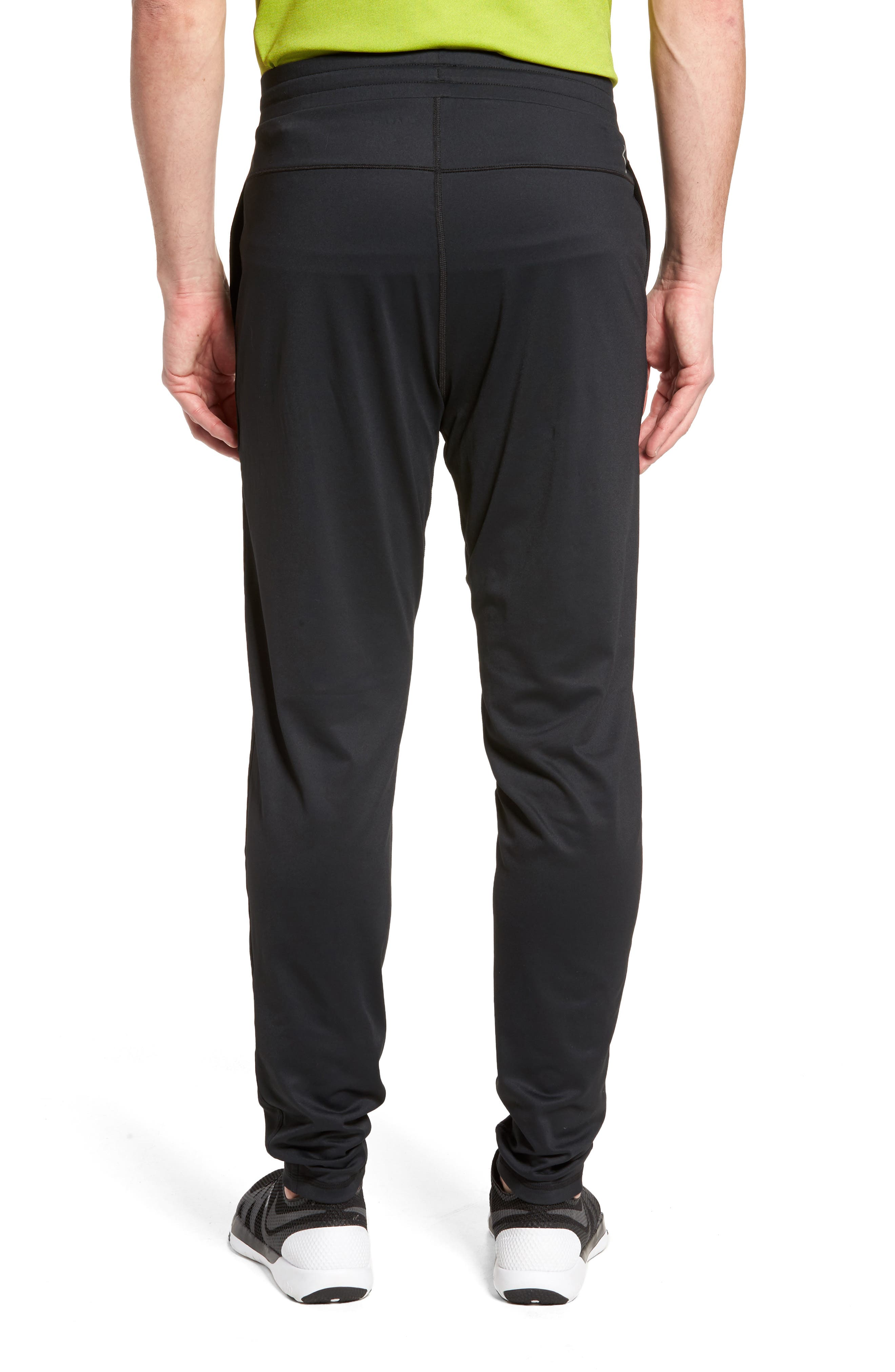 Go-To Slim Athletic Pants,                             Alternate thumbnail 2, color,                             001