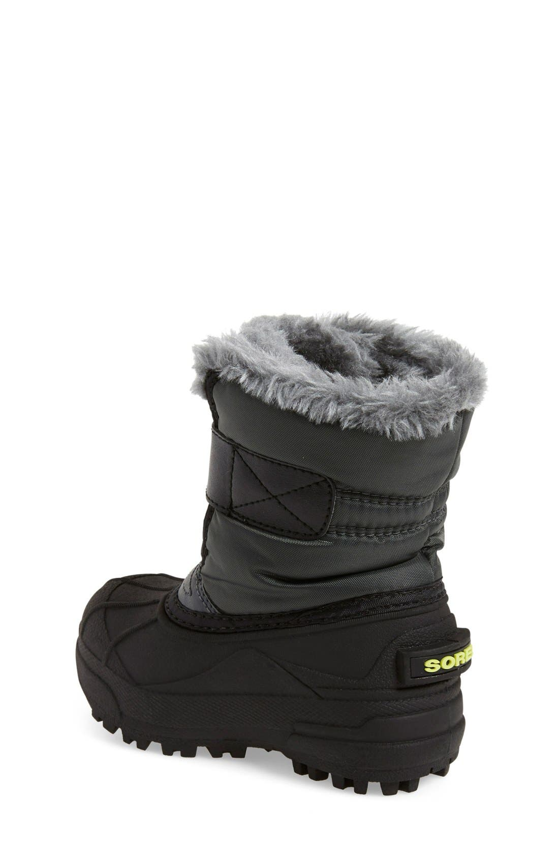 'Snow Commander' Boot,                             Alternate thumbnail 10, color,