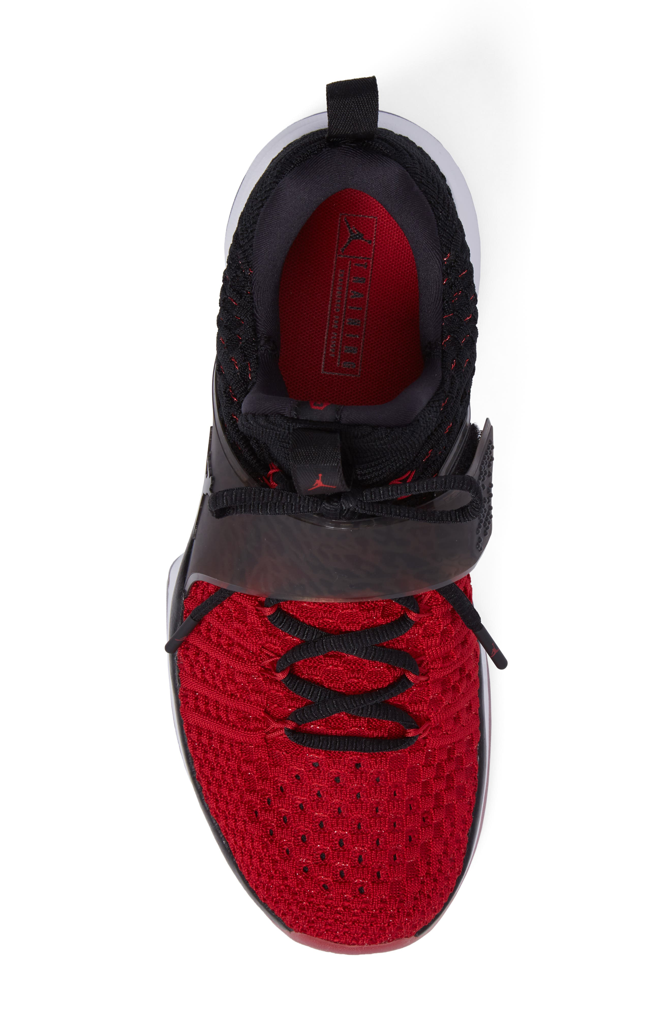 Jordan Flyknit Trainer 2 Low Sneaker,                             Alternate thumbnail 25, color,