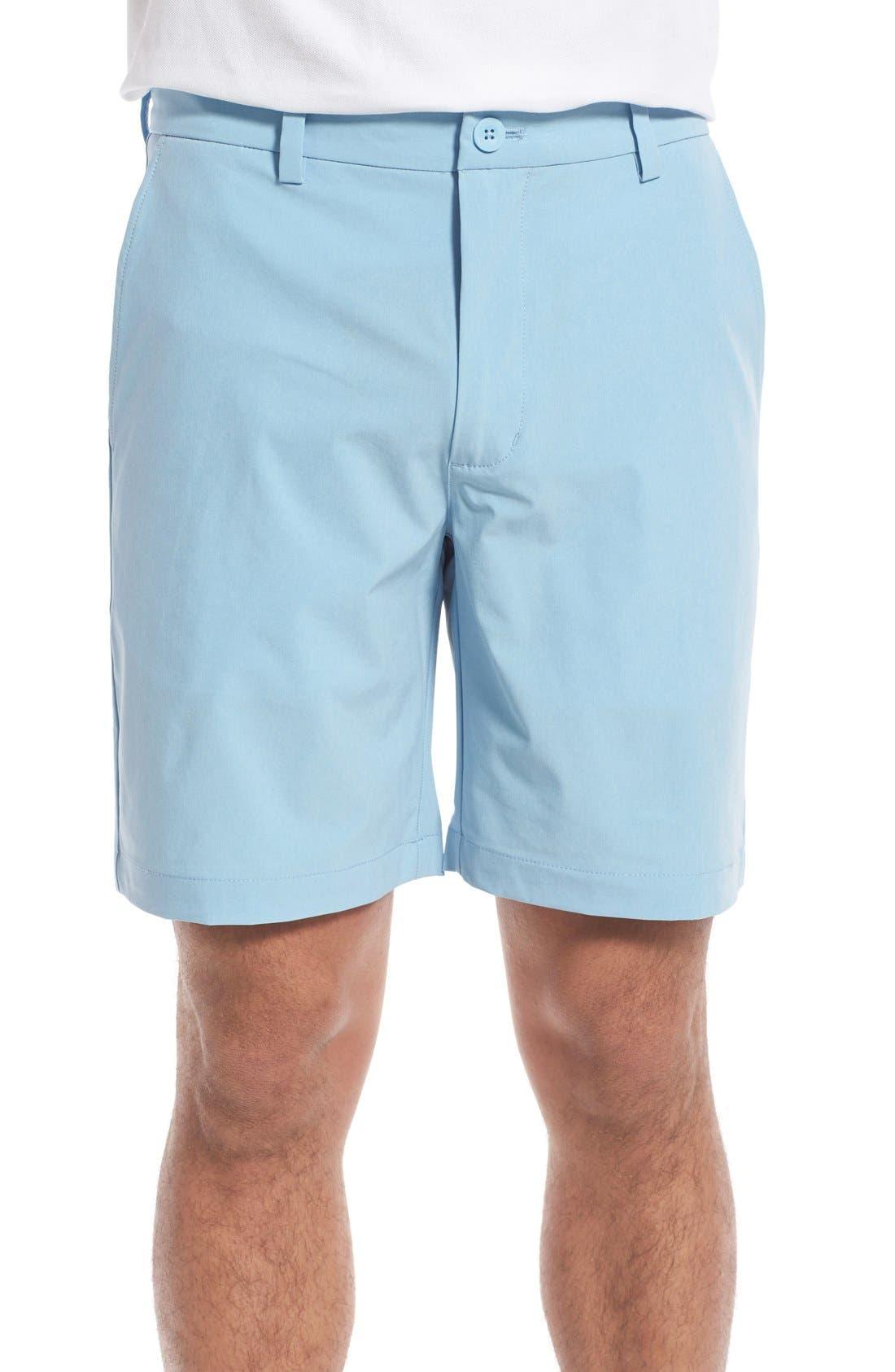 8 Inch Performance Breaker Shorts,                             Main thumbnail 12, color,