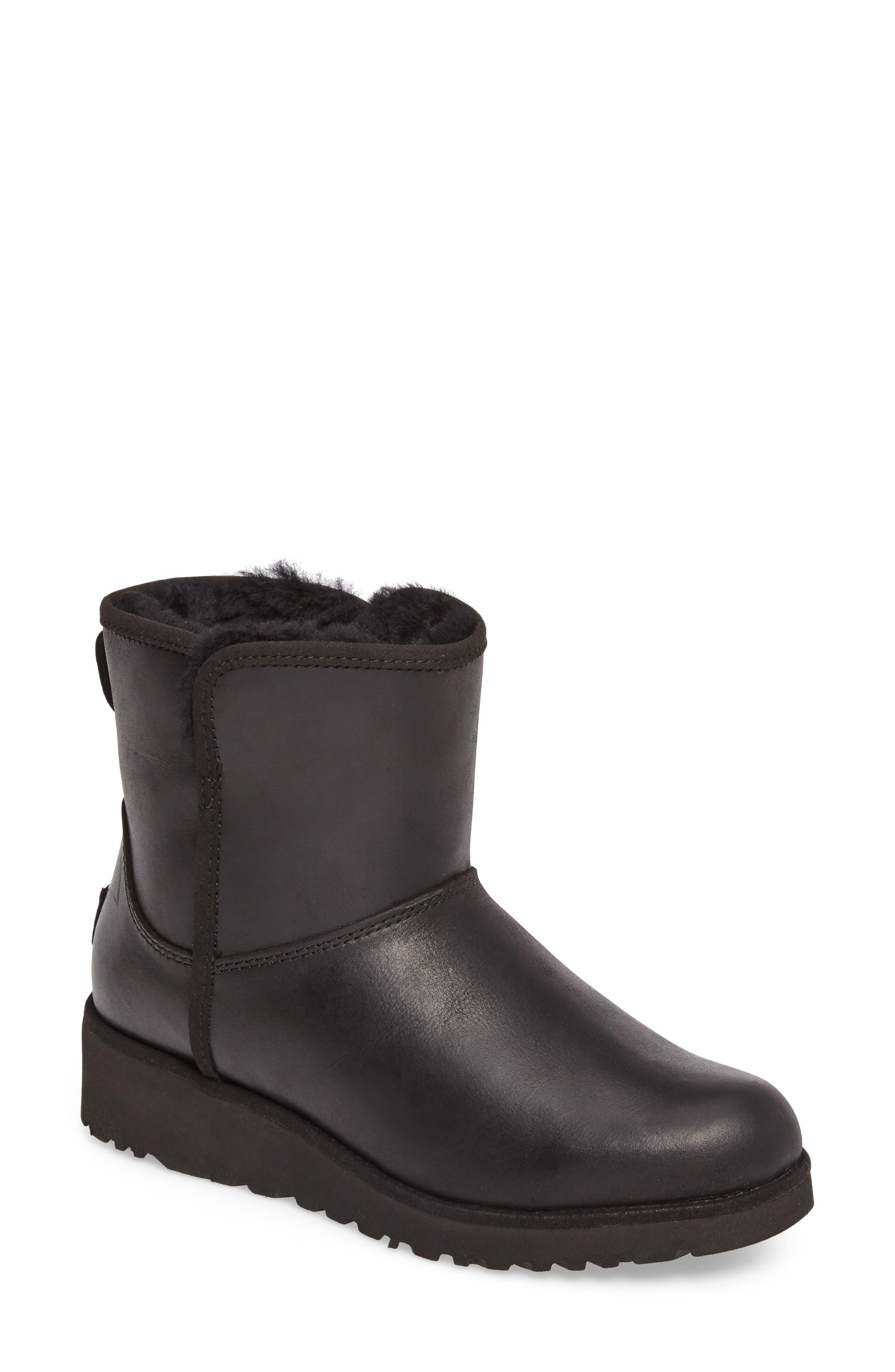 Kristin Boot,                         Main,                         color, 001