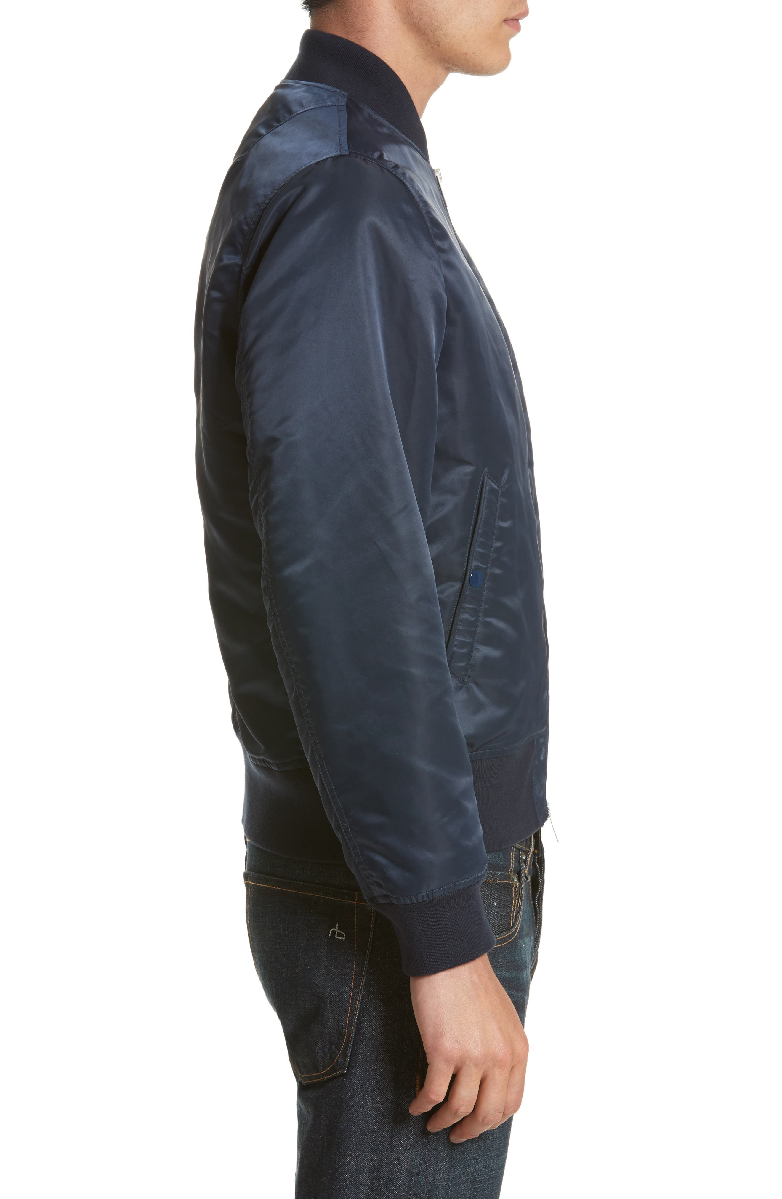 Manston Jacket,                             Alternate thumbnail 4, color,