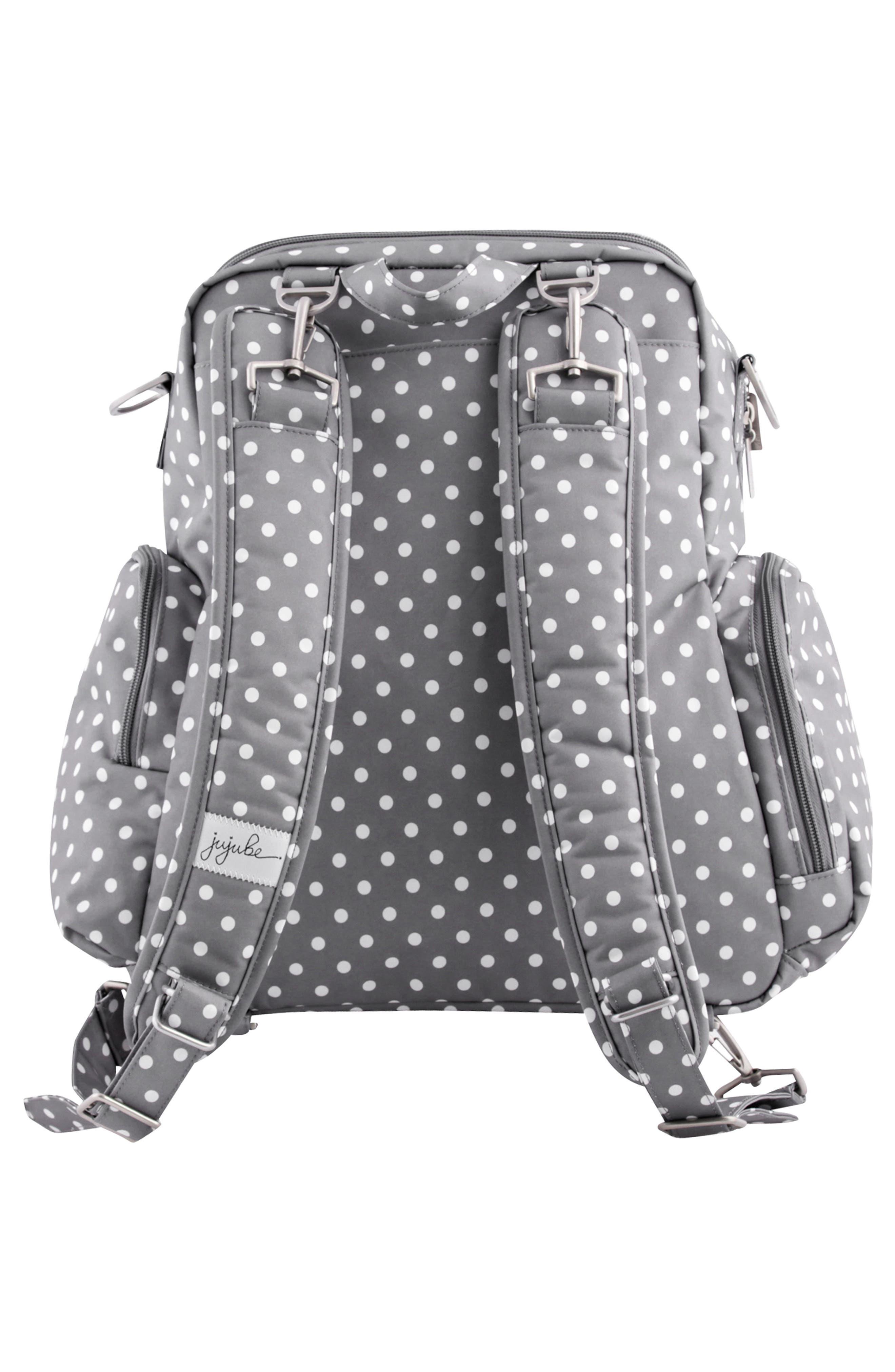 Be Nurtured Pumping Backpack,                             Alternate thumbnail 3, color,                             020