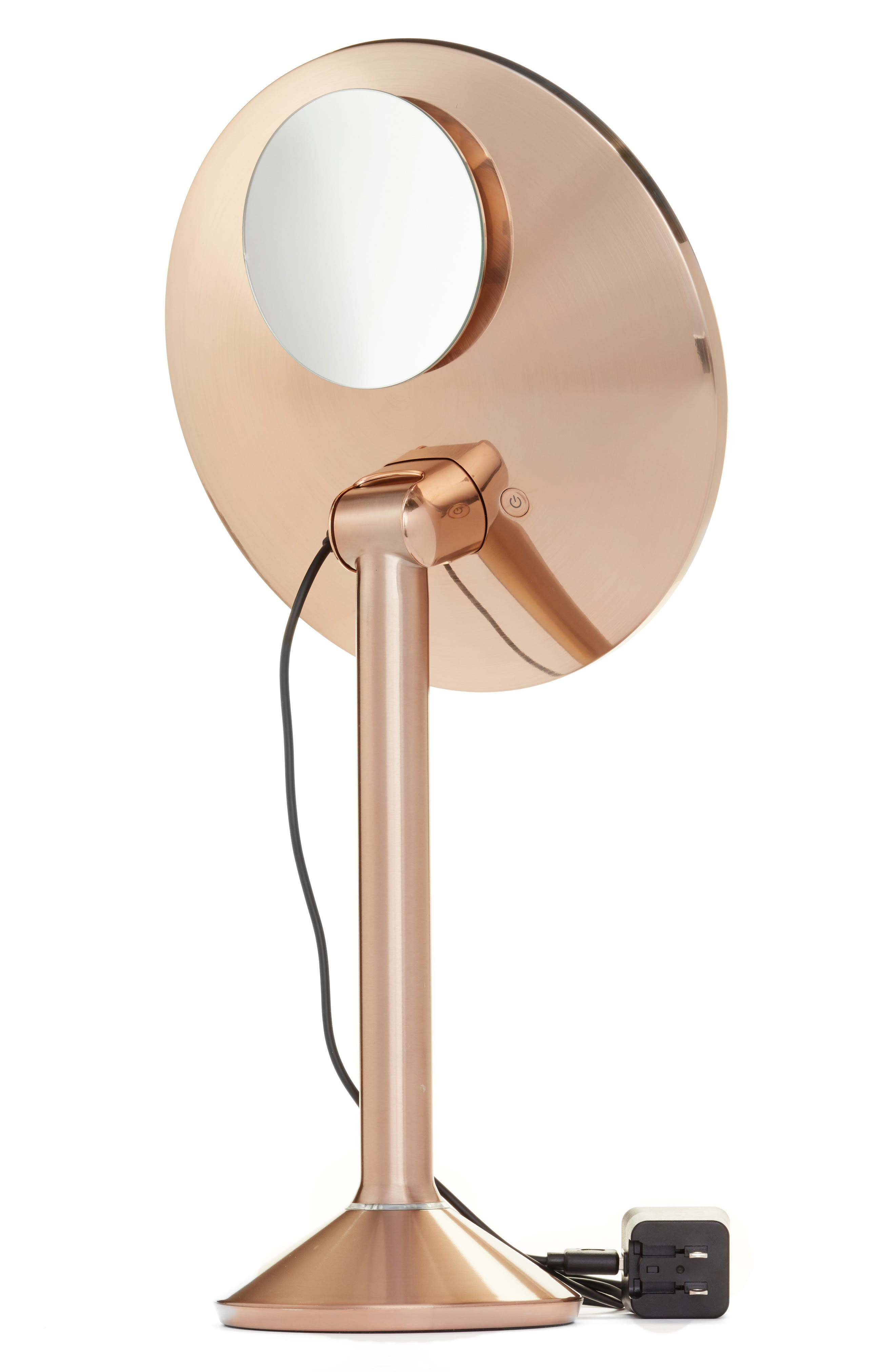 Round Sensor Mirror Pro,                             Alternate thumbnail 4, color,                             220