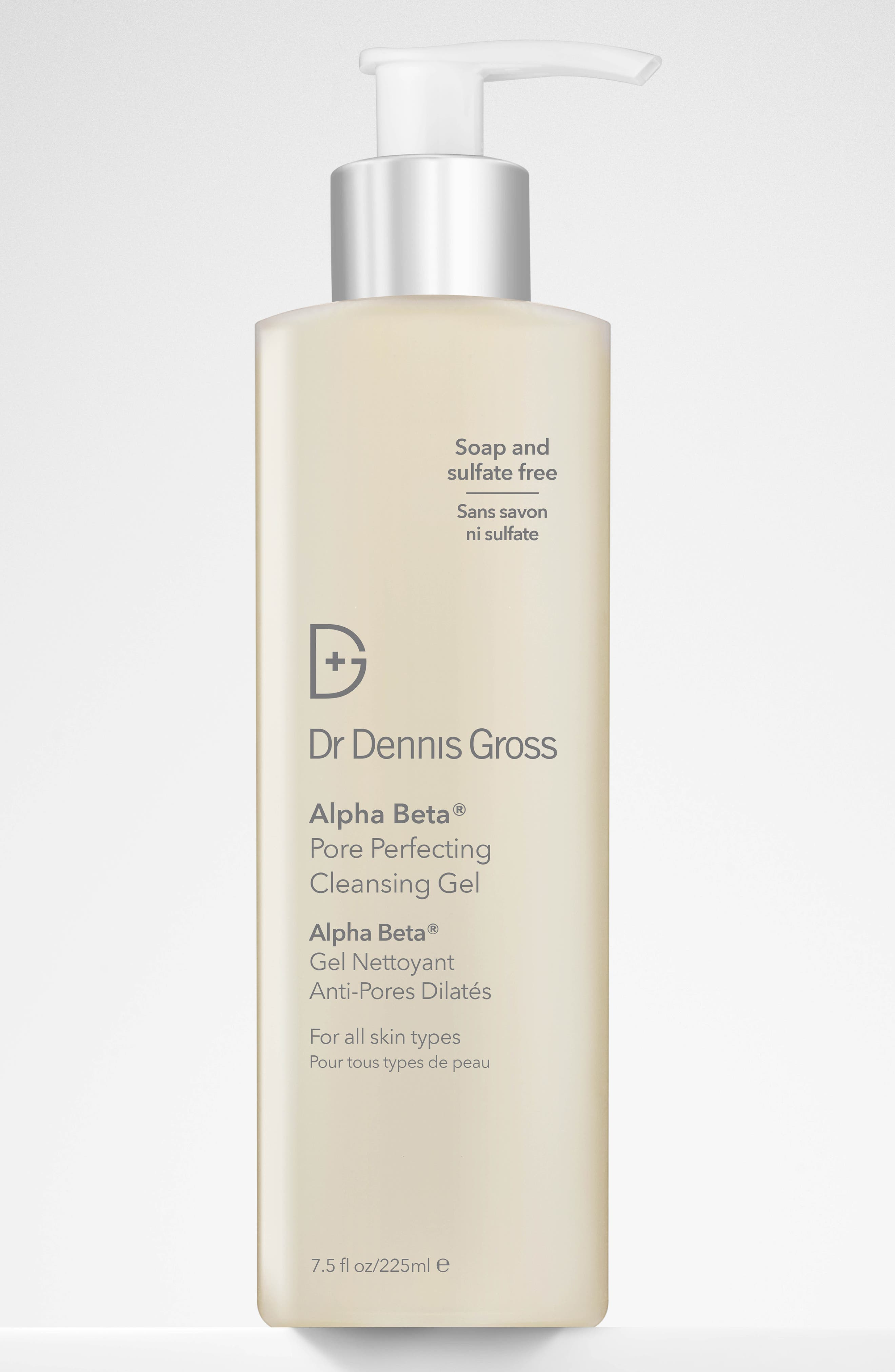 Alpha Beta<sup>®</sup> Pore Perfecing Cleansing Gel,                             Alternate thumbnail 3, color,                             NO COLOR