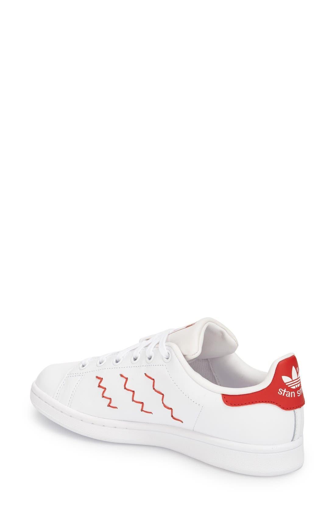 'Stan Smith' Sneaker,                             Alternate thumbnail 60, color,