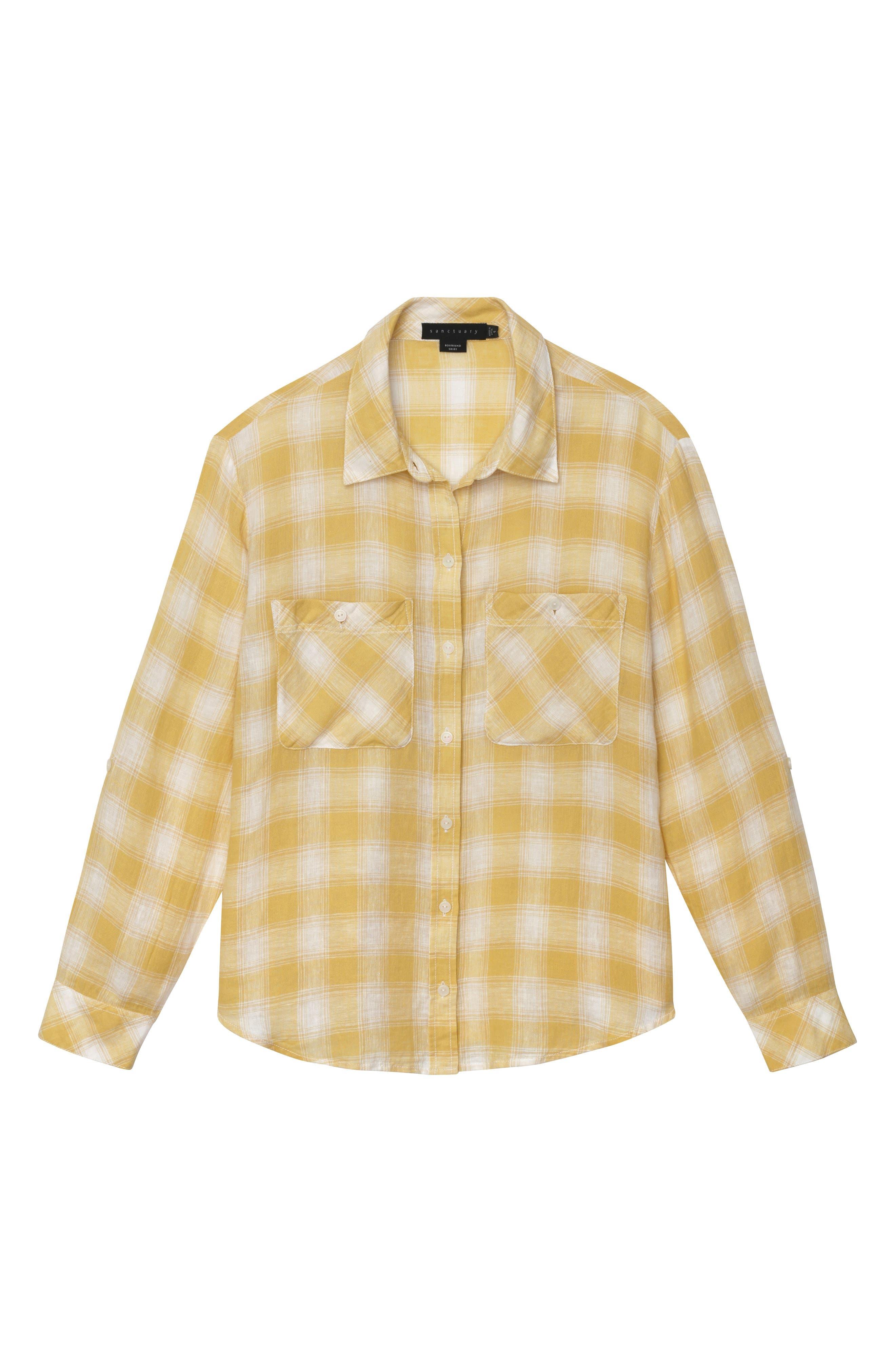 The Steady Boyfriend Shirt,                             Alternate thumbnail 55, color,