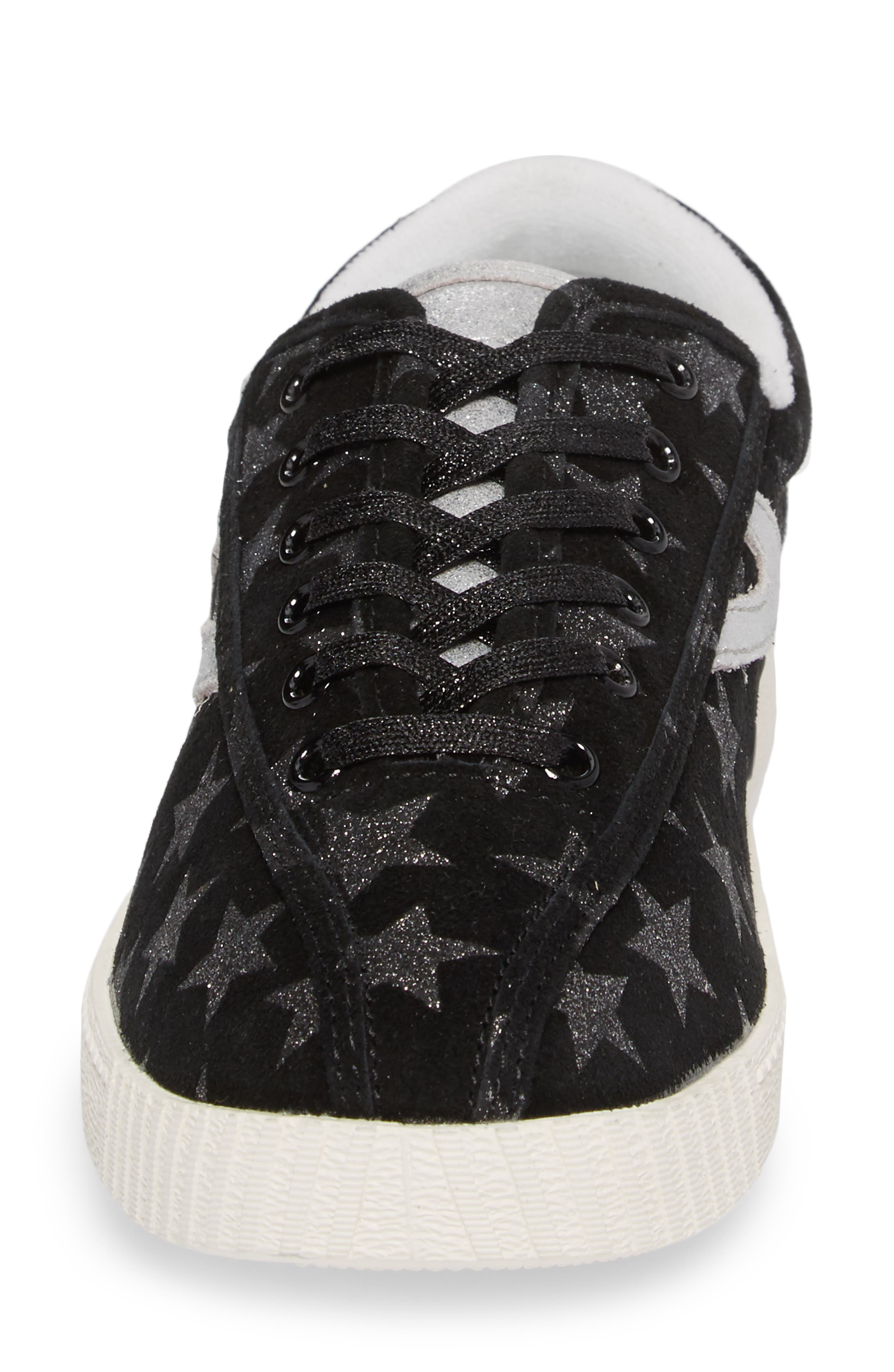 Patterned Sneaker,                             Alternate thumbnail 4, color,                             001
