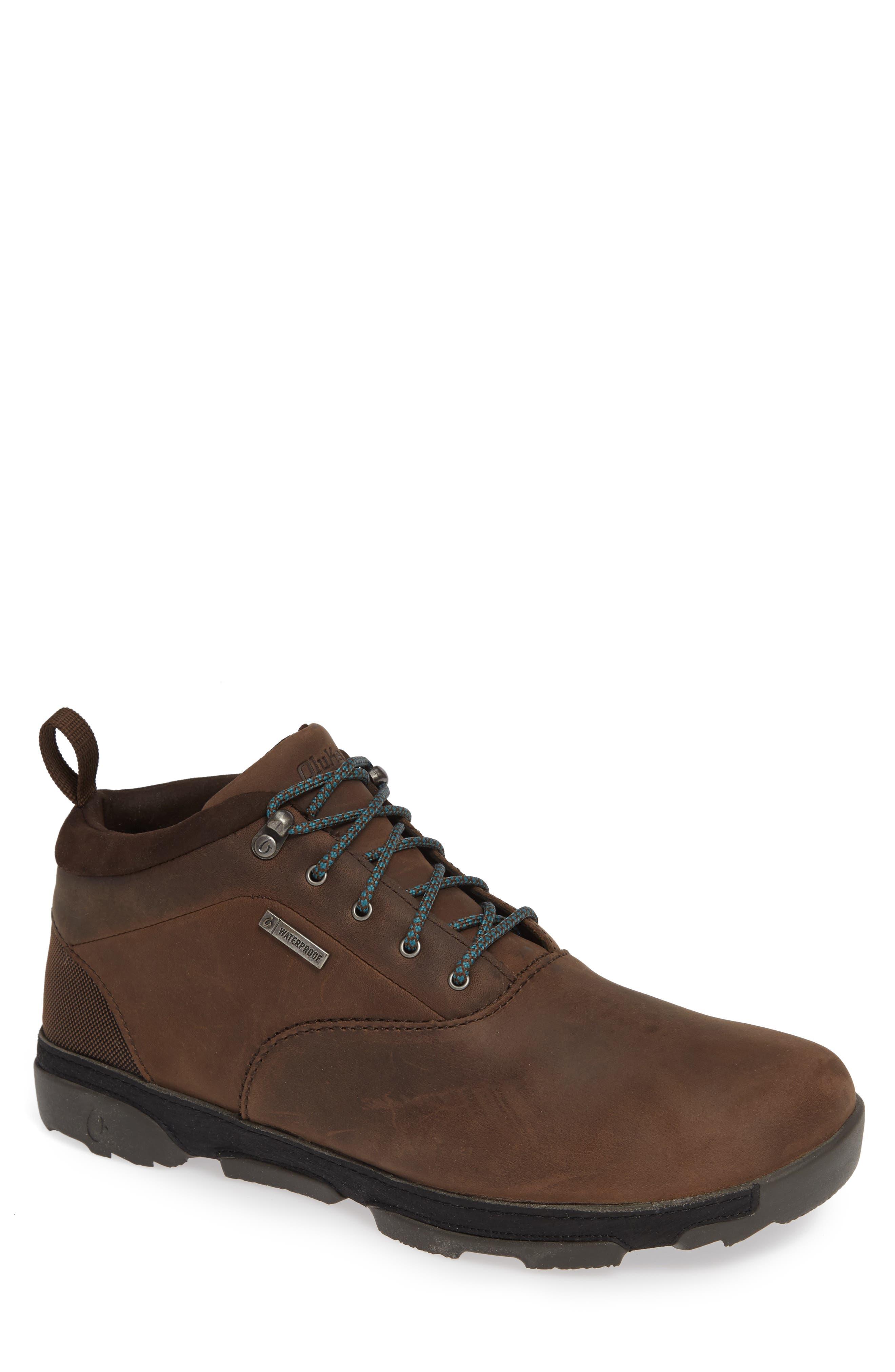 5ff6794740 Olukai Kualono Waterproof Boot