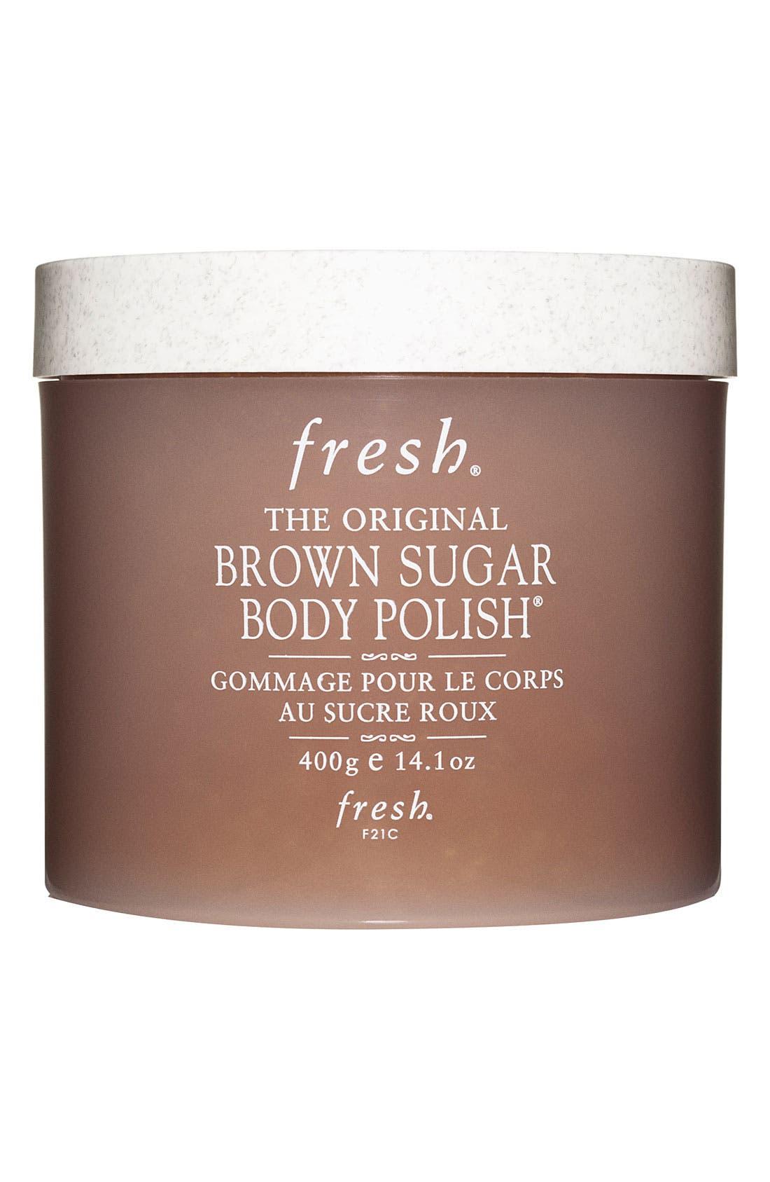 Brown Sugar Body Polish<sup>®</sup>,                             Alternate thumbnail 5, color,                             NO COLOR