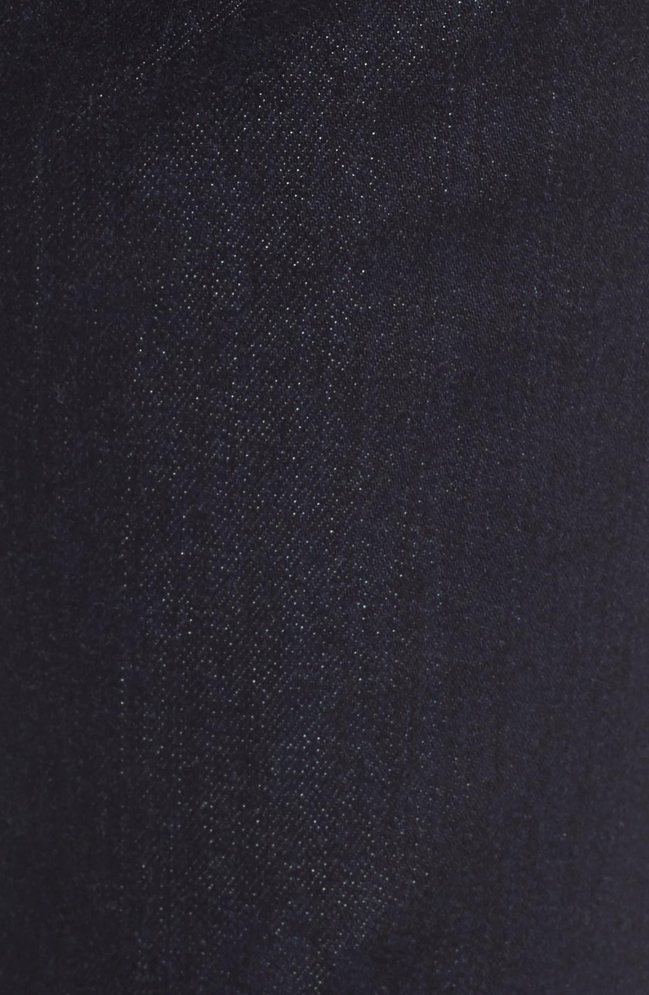 Arielle Slim Jeans,                             Alternate thumbnail 5, color,                             403