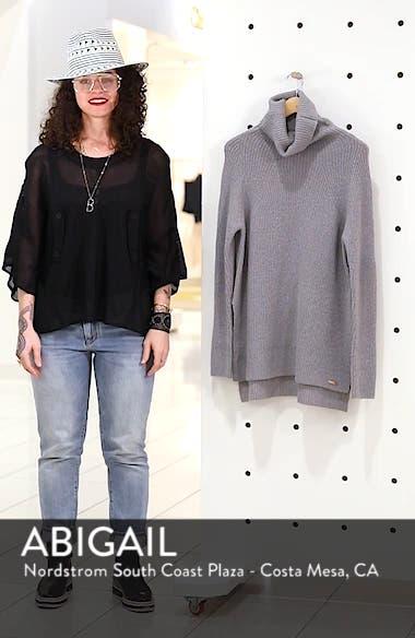 Shakti Oversize Sweater, sales video thumbnail