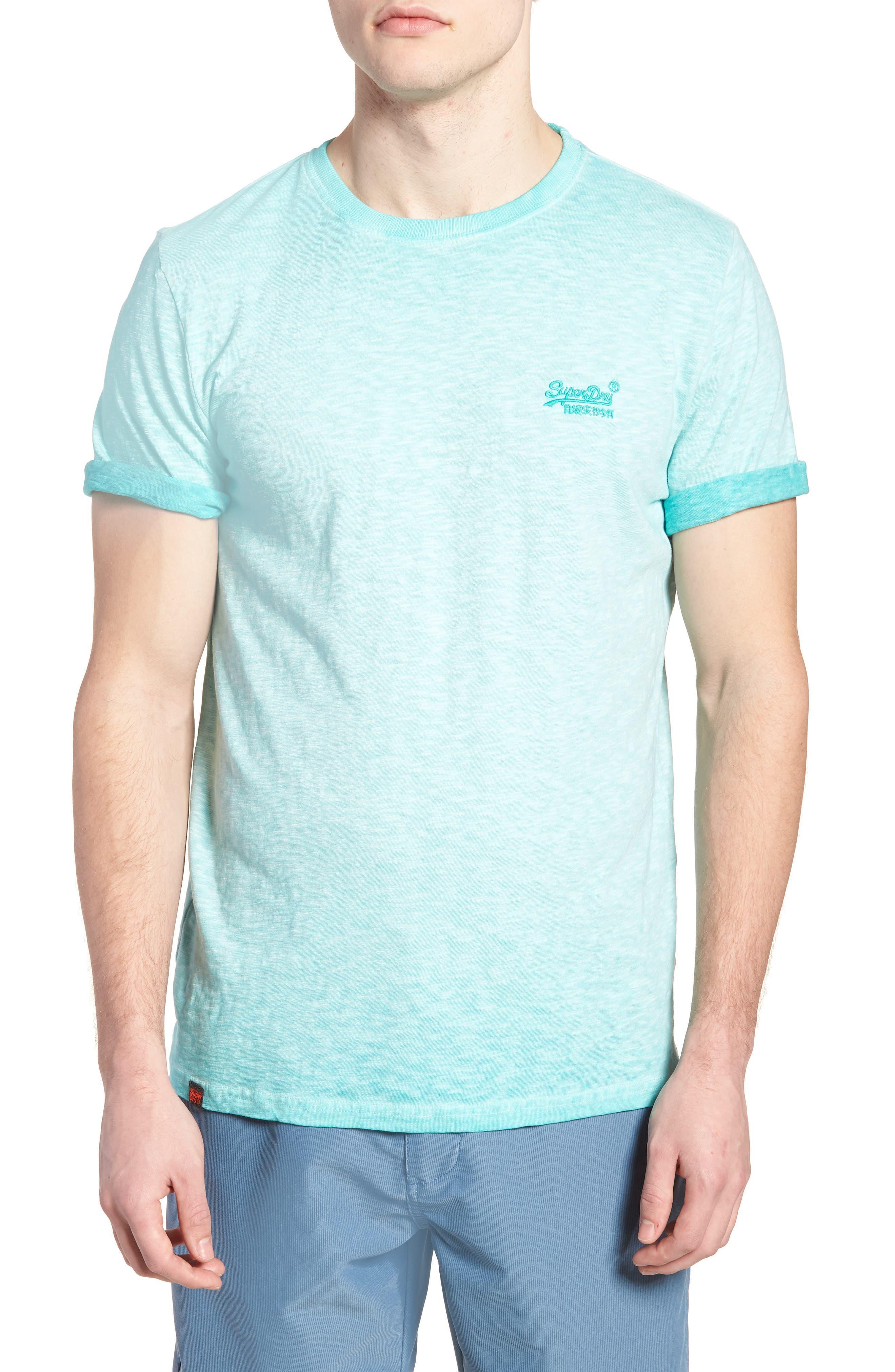 Orange Label Low Roller T-Shirt,                             Main thumbnail 3, color,
