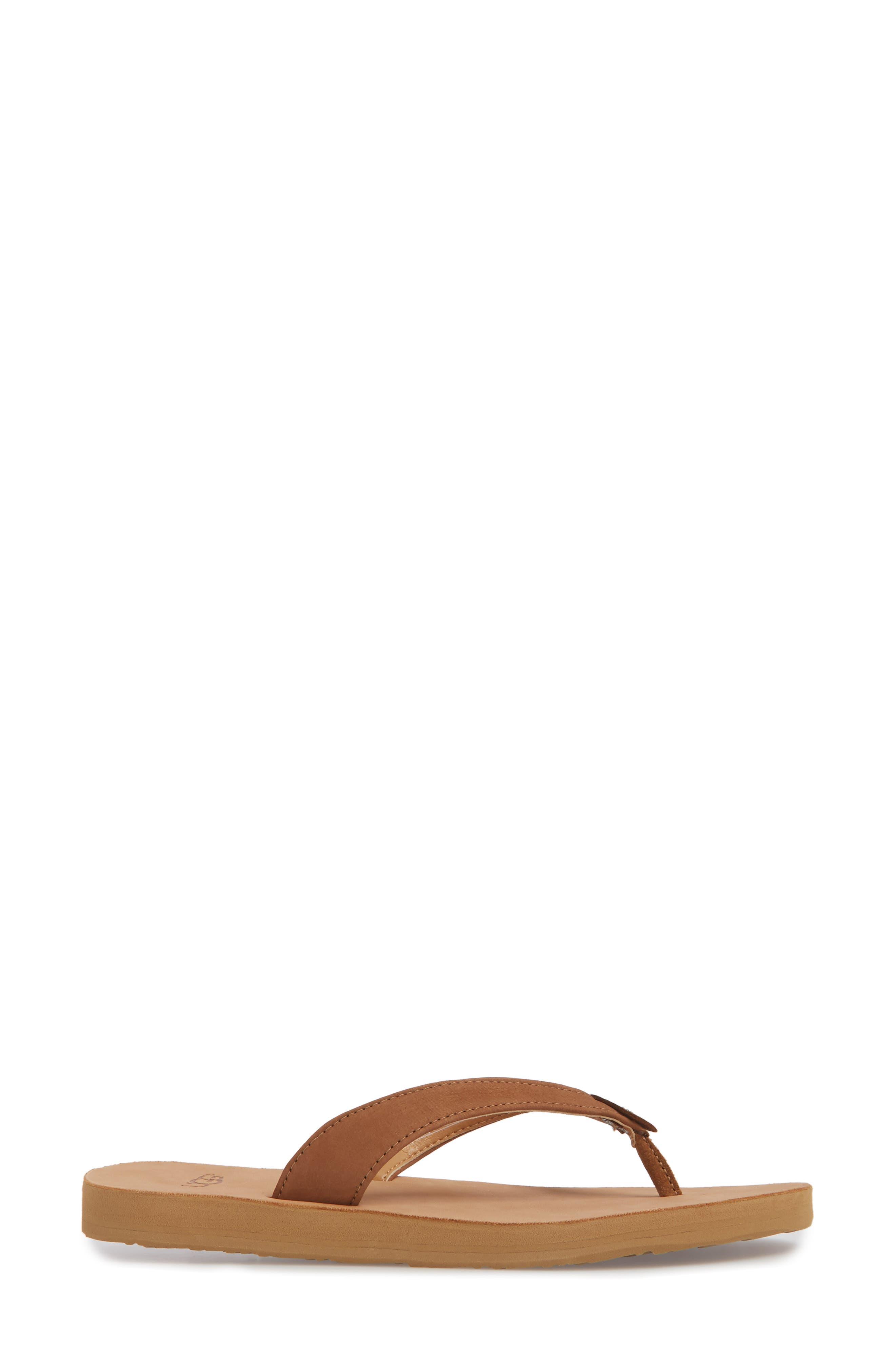 Tawney Flip Flop,                             Alternate thumbnail 11, color,