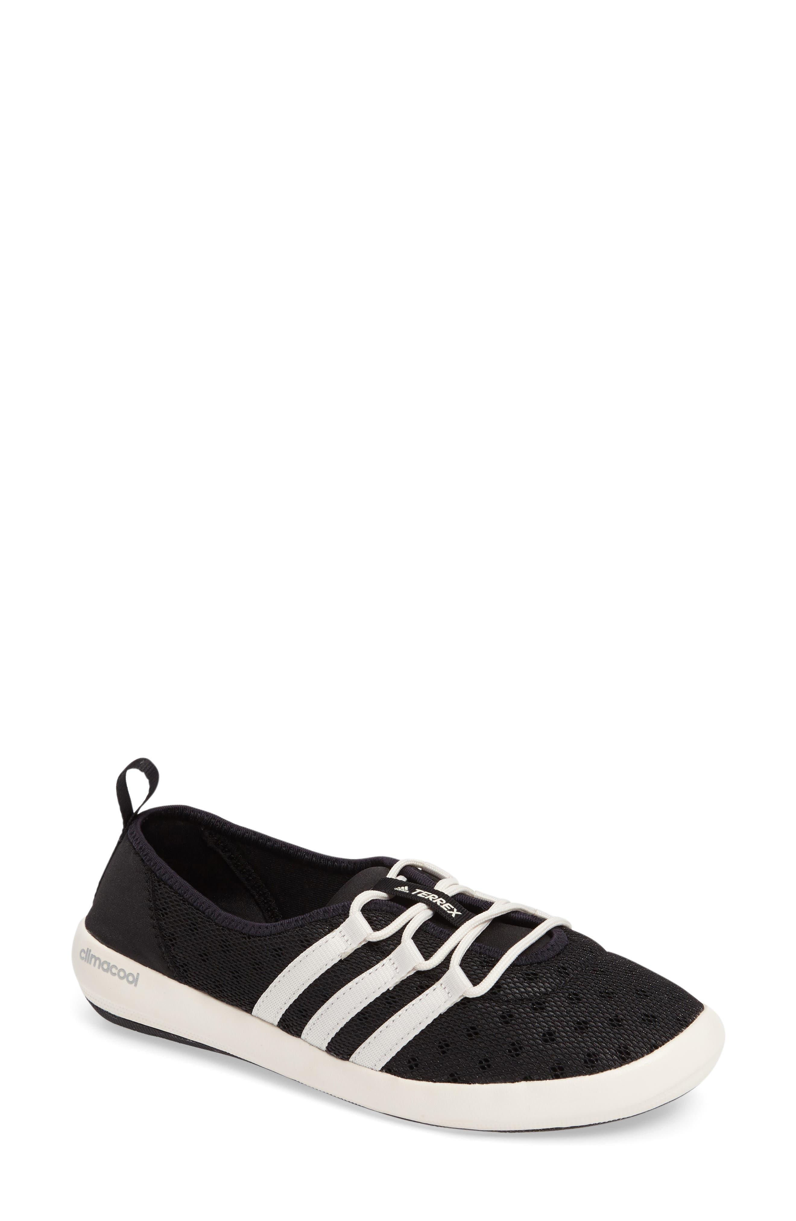 Terrex Climacool<sup>®</sup> Boat Shoe,                         Main,                         color,