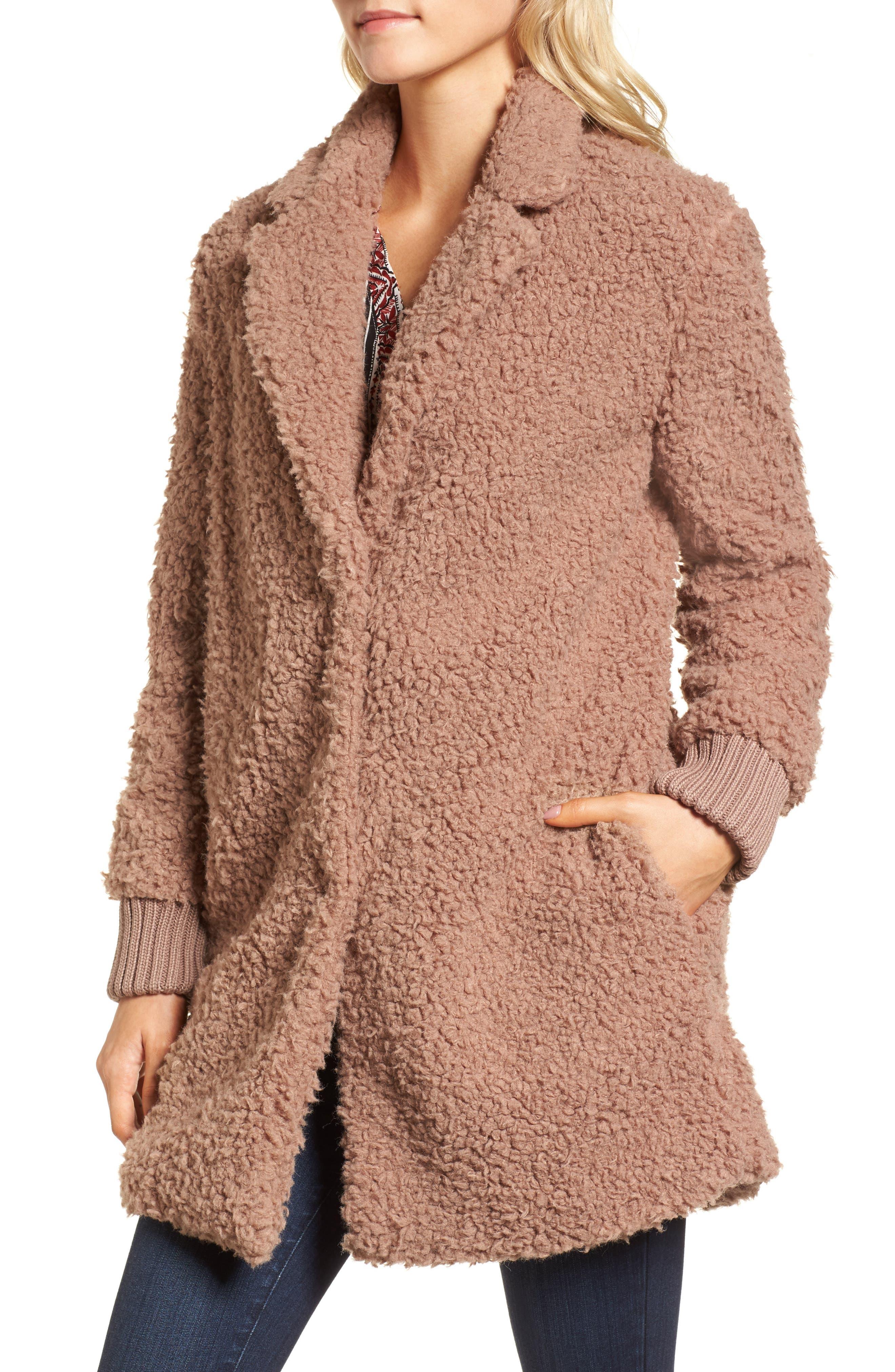 Antebellum Coat,                             Alternate thumbnail 4, color,                             855